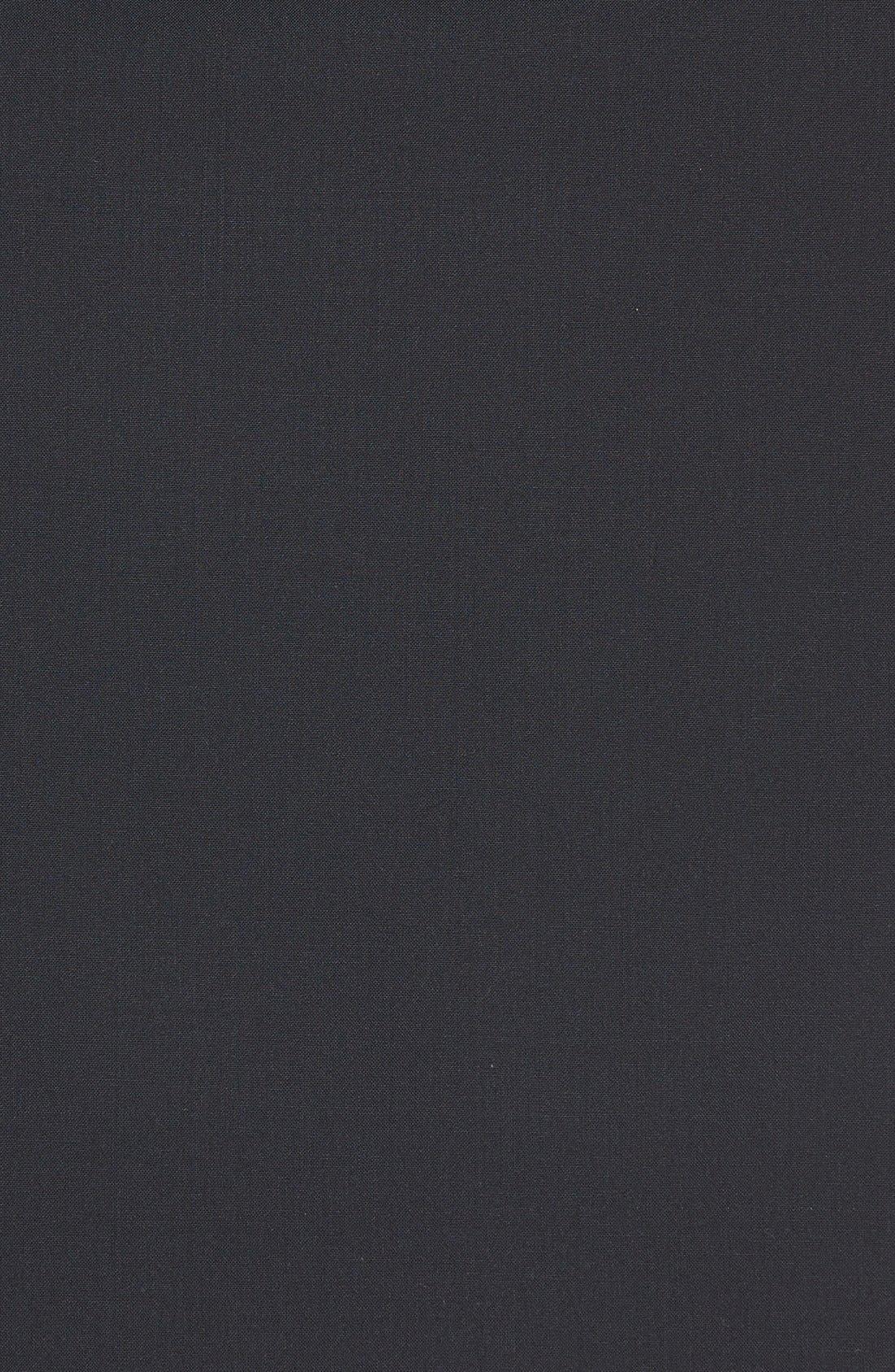Alternate Image 3  - Theory 'Joanie' Stretch Wool Pencil Skirt