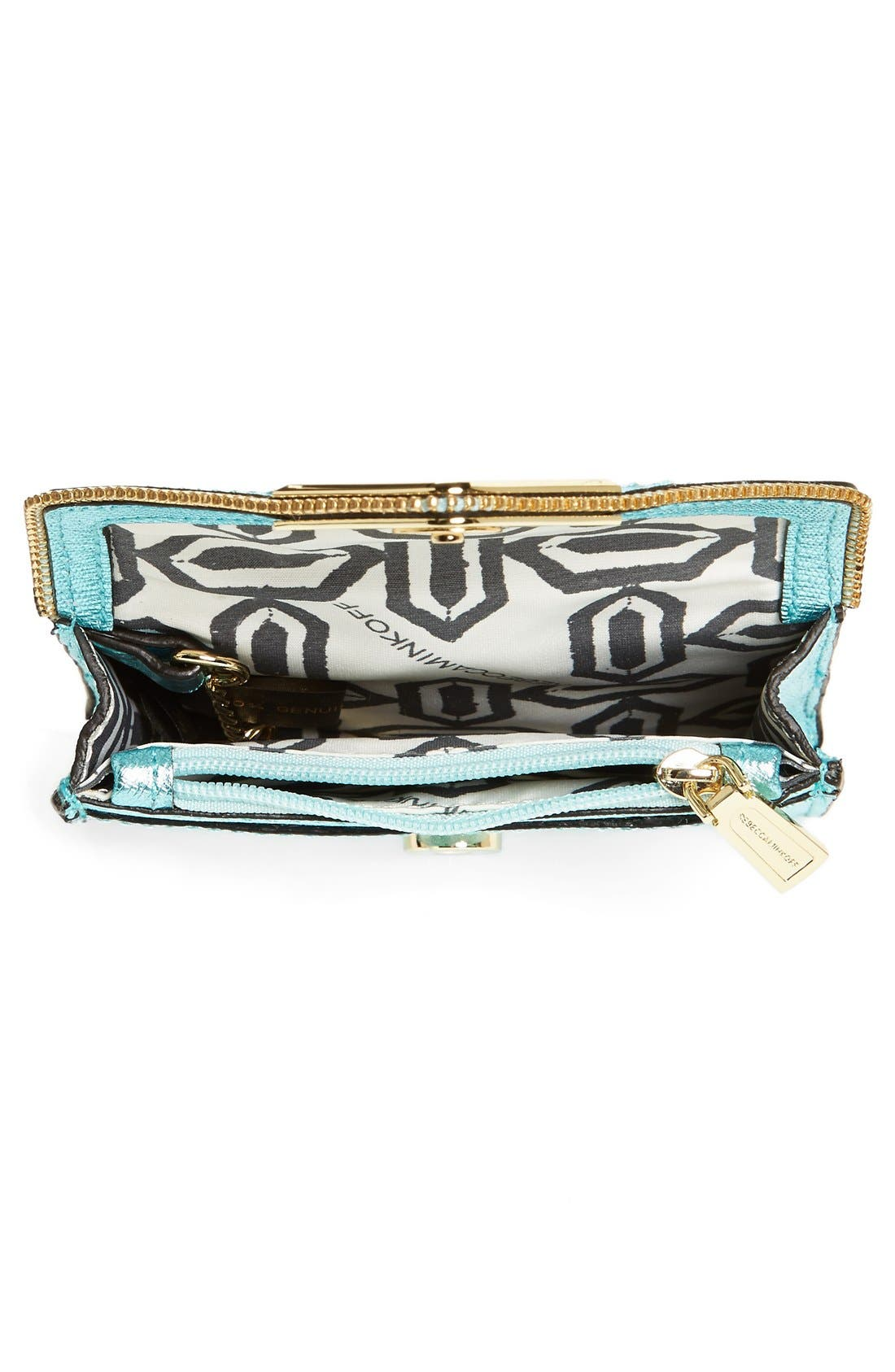 Alternate Image 2  - Rebecca Minkoff 'Molly Metro' Wallet