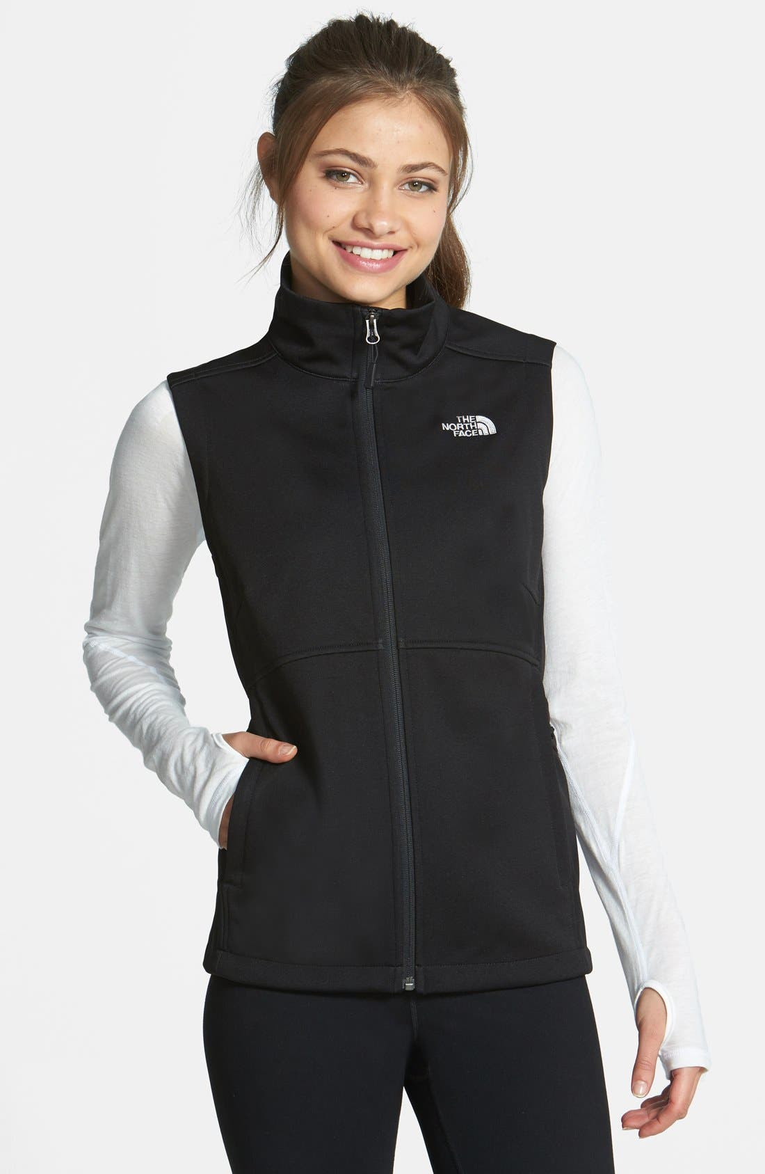 Alternate Image 1 Selected - The North Face 'Canyonwall' Vest