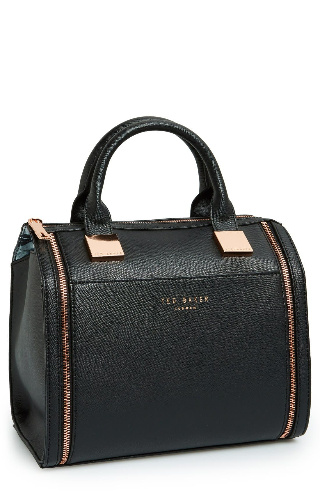 Main Image - Ted Baker London Satchel