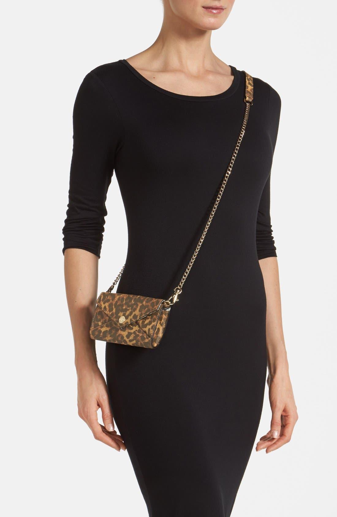 Alternate Image 2  - Rebecca Minkoff 'Mini Wallet on a Chain' Crossbody Bag