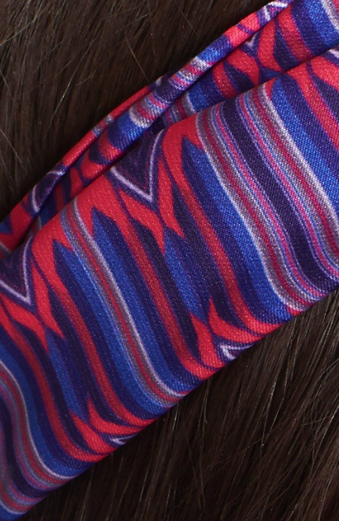 Alternate Image 2  - Cara 'Twist Me' Faux Turban Head Wrap