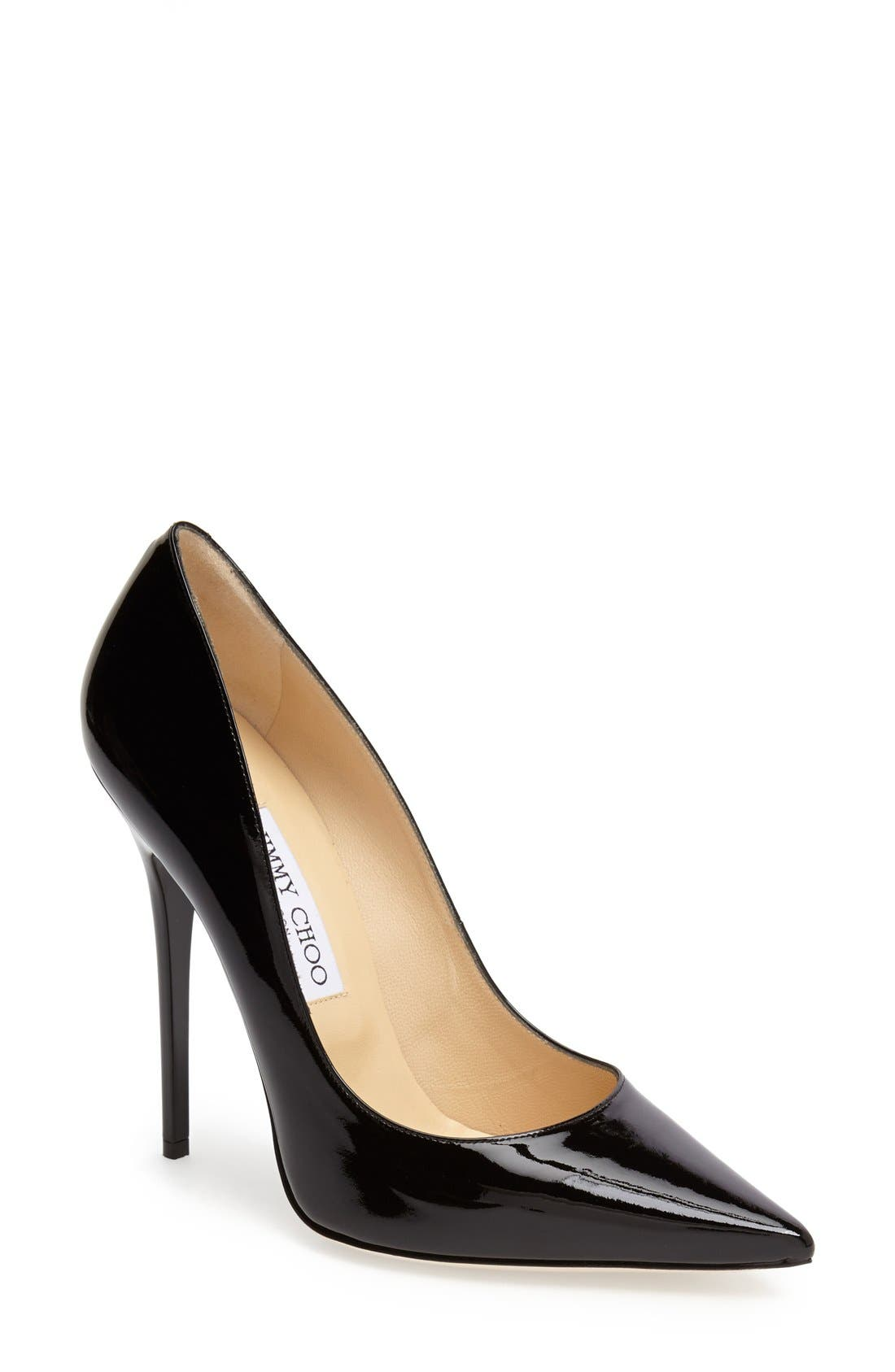 Alternate Image 1 Selected - Jimmy Choo 'Anouk' Pump