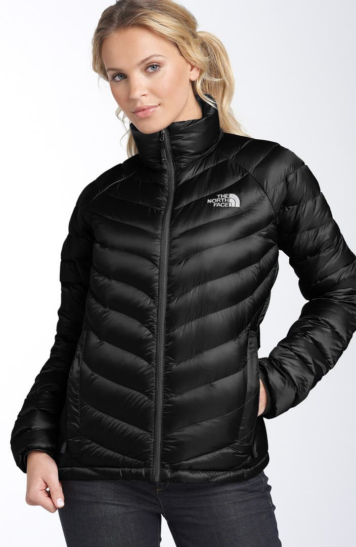 North face thunder jacket women
