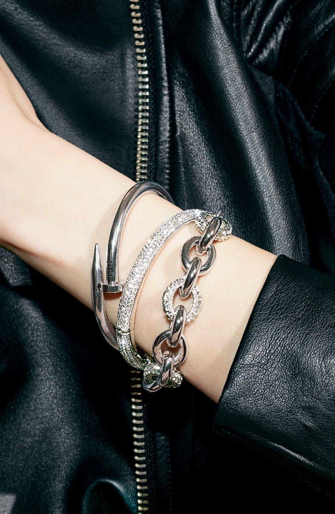 Alternate Image 3  - Nordstrom Link Bracelet