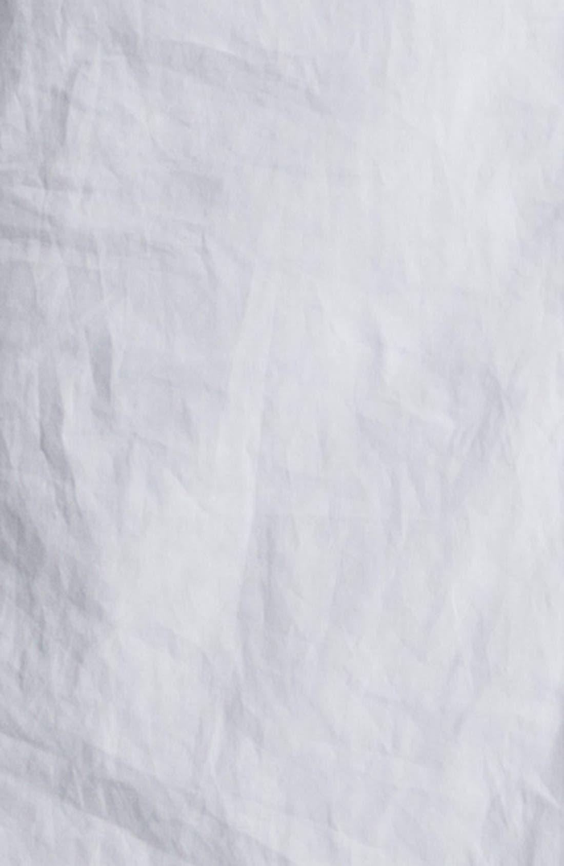 Alternate Image 4  - Marni Cotton Tunic Shirt