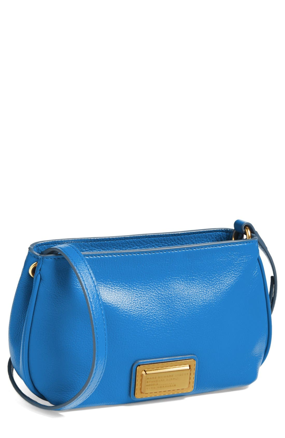 Alternate Image 1 Selected - MARC BY MARC JACOBS 'Percy' Crossbody Bag