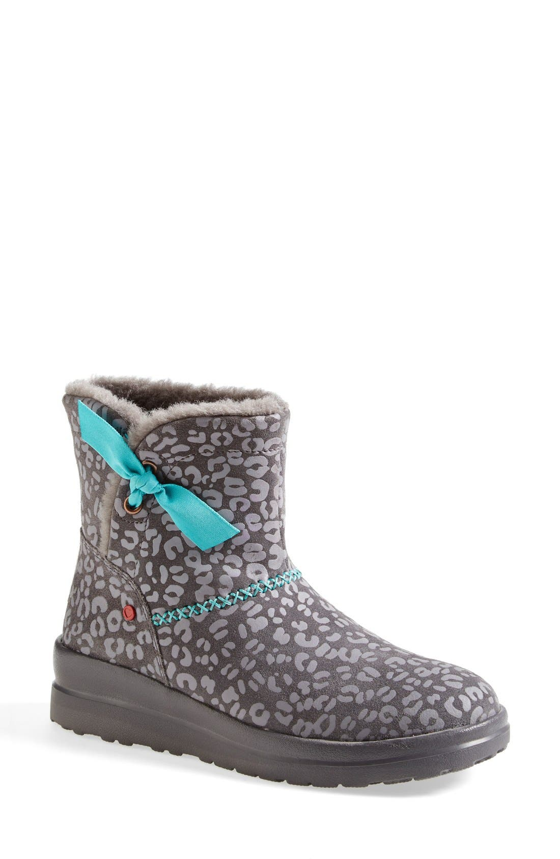 Alternate Image 1 Selected - I Heart UGG™ by UGG® Australia 'I Heart Knotty' Boot