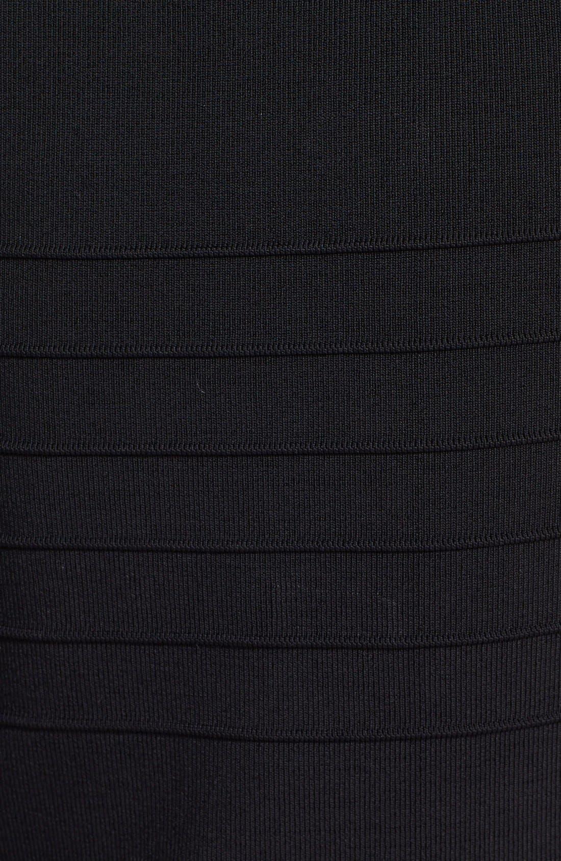 Alternate Image 3  - Diane von Furstenberg 'Fit and Flare' Dress