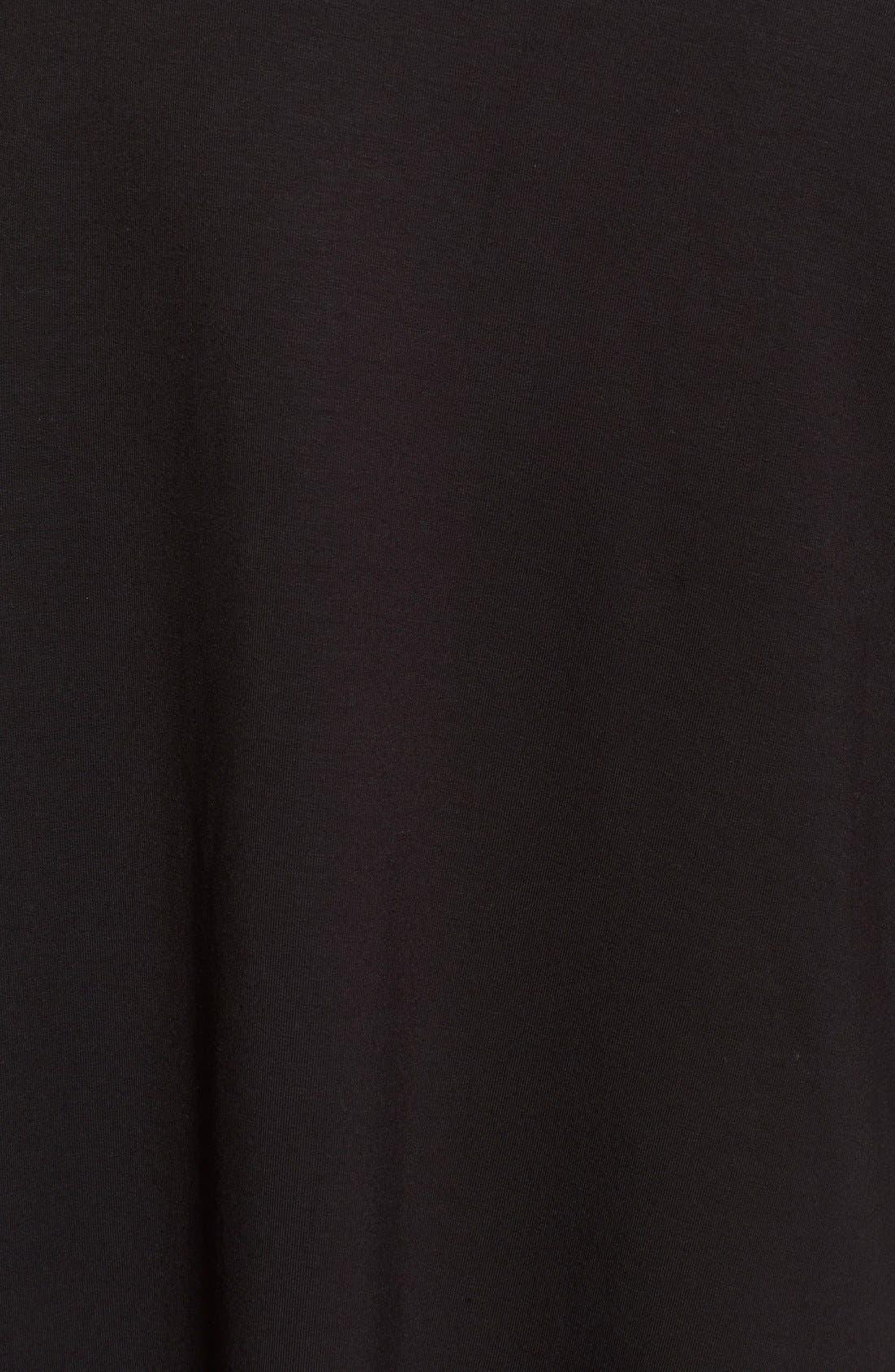 Alternate Image 3  - Helmut Lang 'Villous' Oversized Pullover