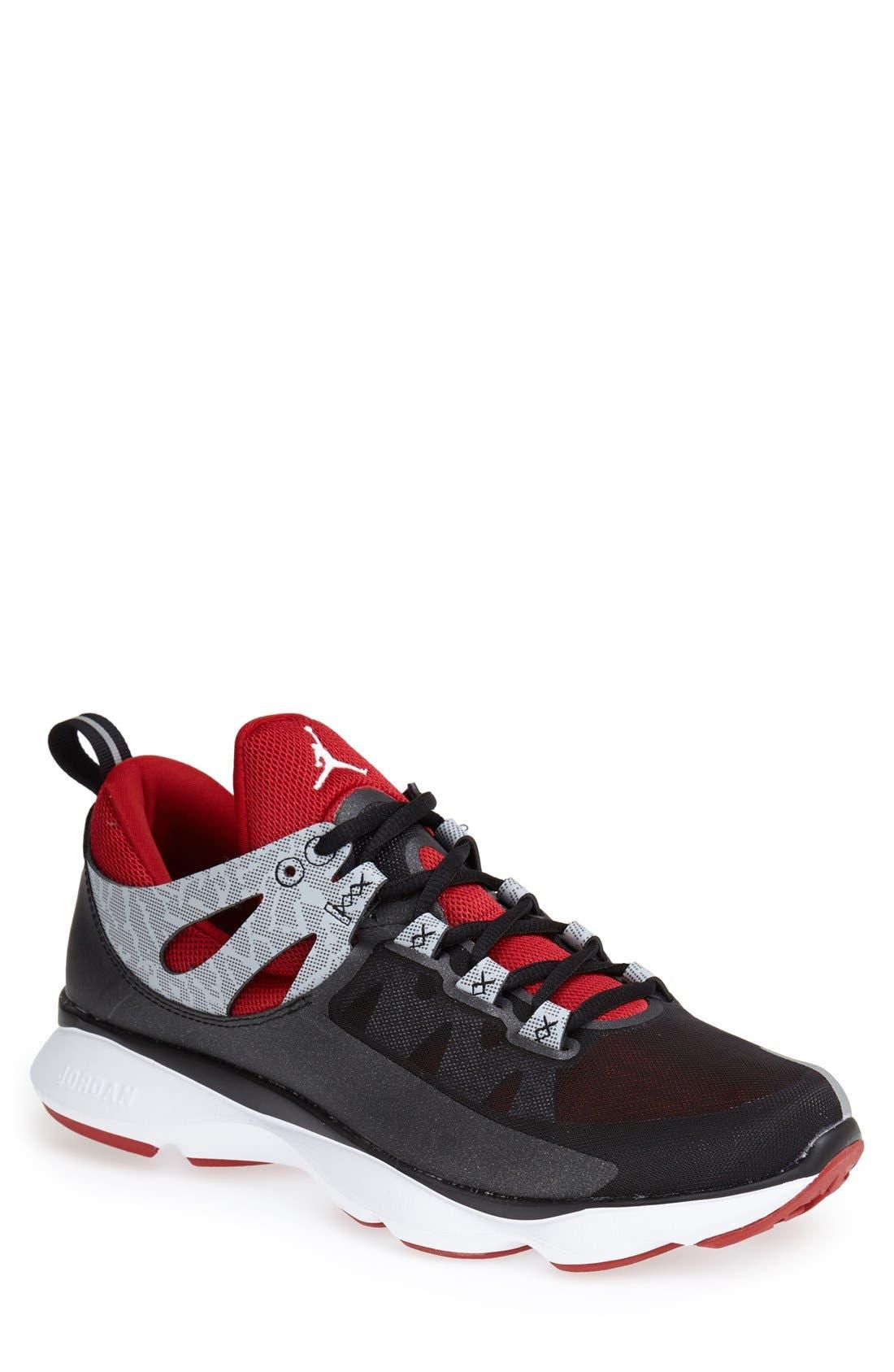 Alternate Image 1 Selected - Nike 'Jordan Flight Runner' Training Shoe (Men)