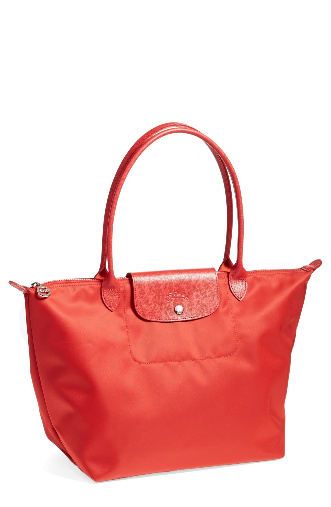 Alternate Image 1 Selected - Longchamp 'Le Pliage Neo - Large' Tote