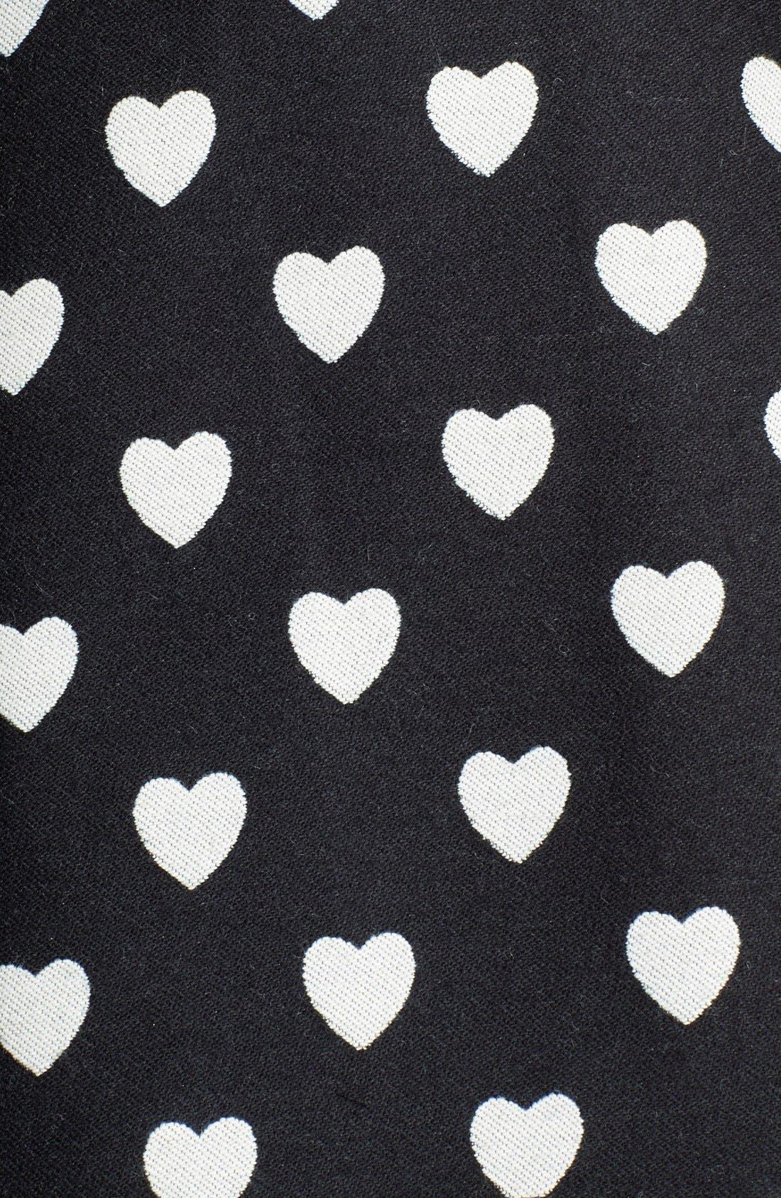 Alternate Image 3  - Alice + Olivia 'Amor' Fit & Flare Dress