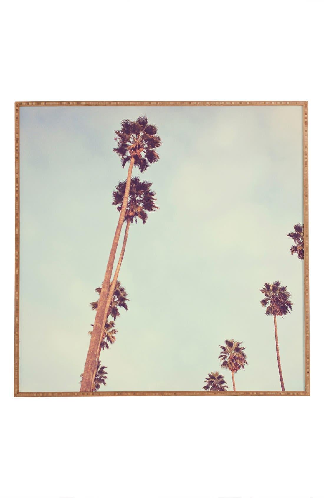 Main Image - Deny Designs 'Catherine McDonald - Streets of LA' Wall Art