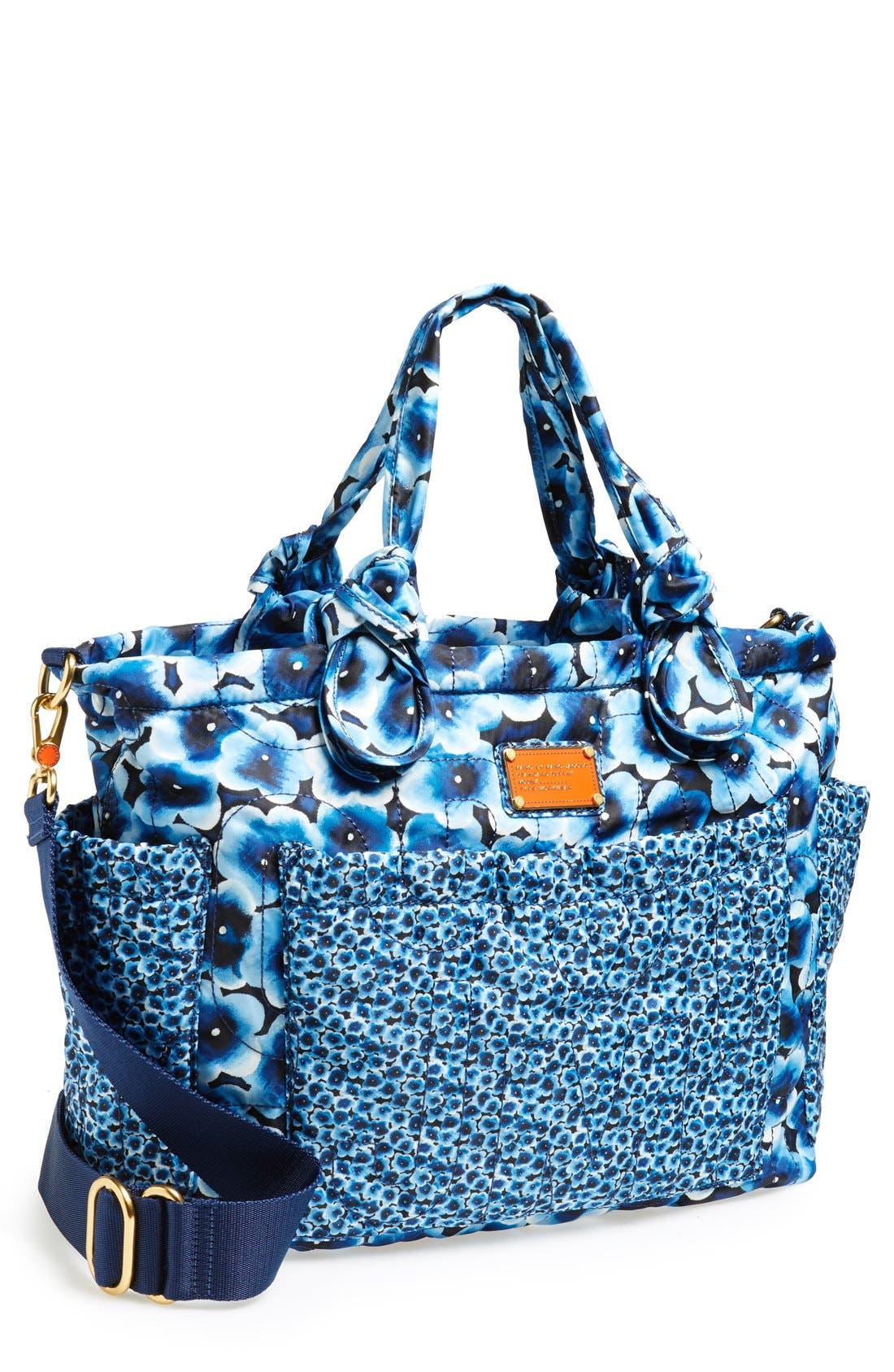 Alternate Image 1 Selected - MARC BY MARC JACOBS 'Elizababy' Diaper Bag