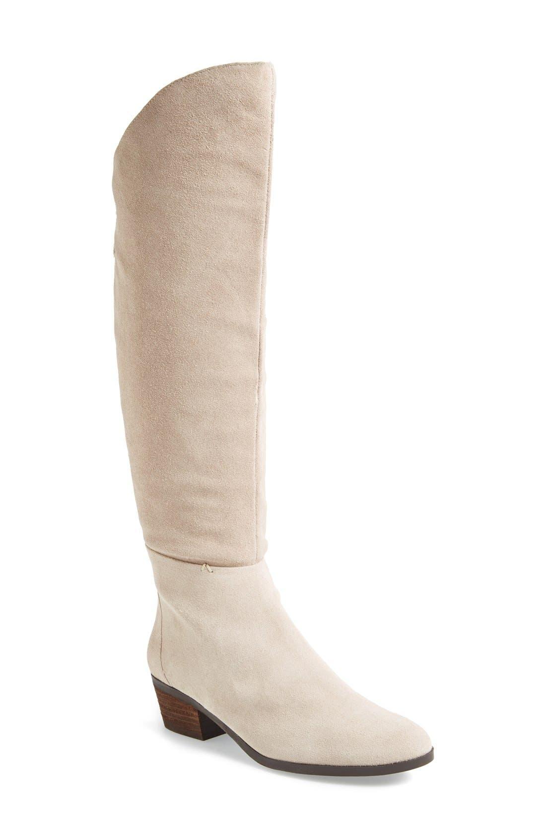 Dr. Scholl's 'Original Collection - Melrose' Tall Boot (Women)