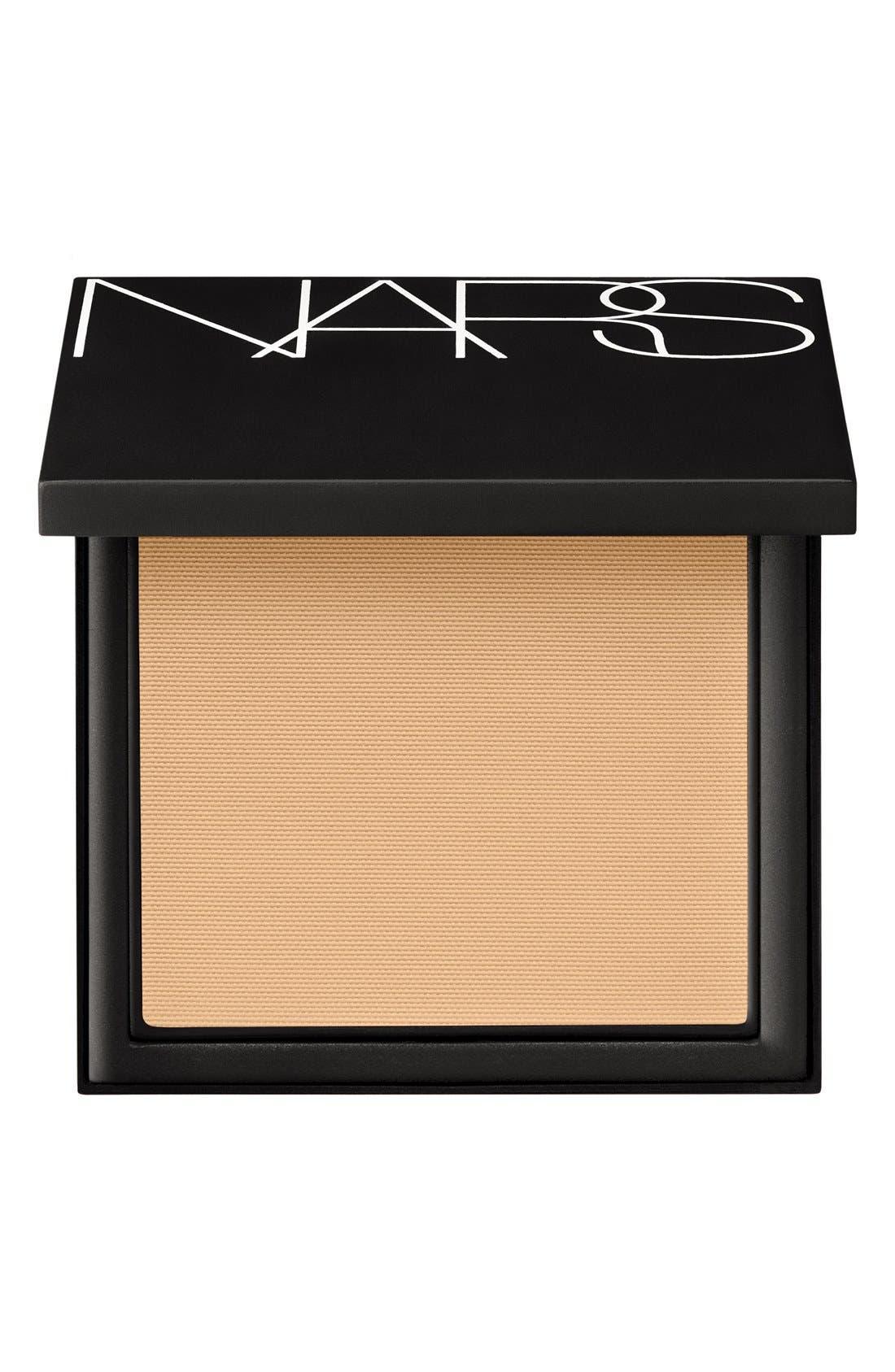 NARS All Day Luminous Powder Foundation SPF 24