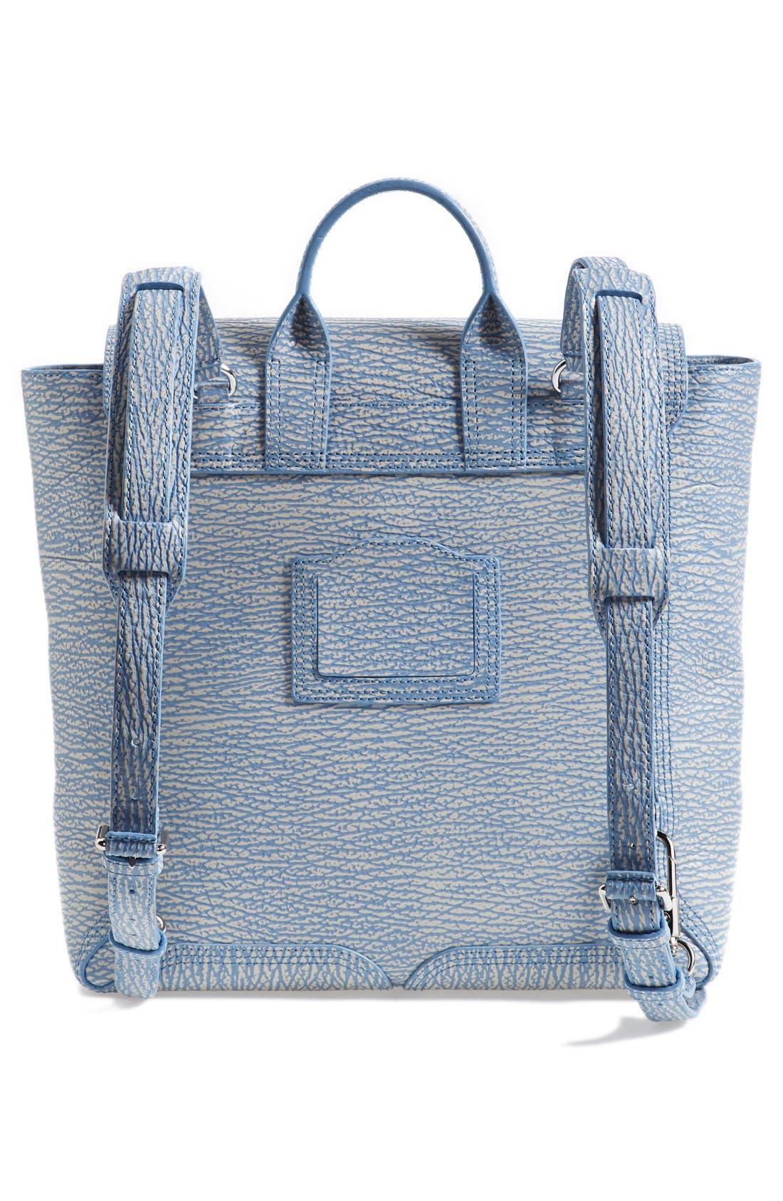 Alternate Image 2  - 3.1 Phillip Lim 'Pashli' Two-Tone Leather Backpack