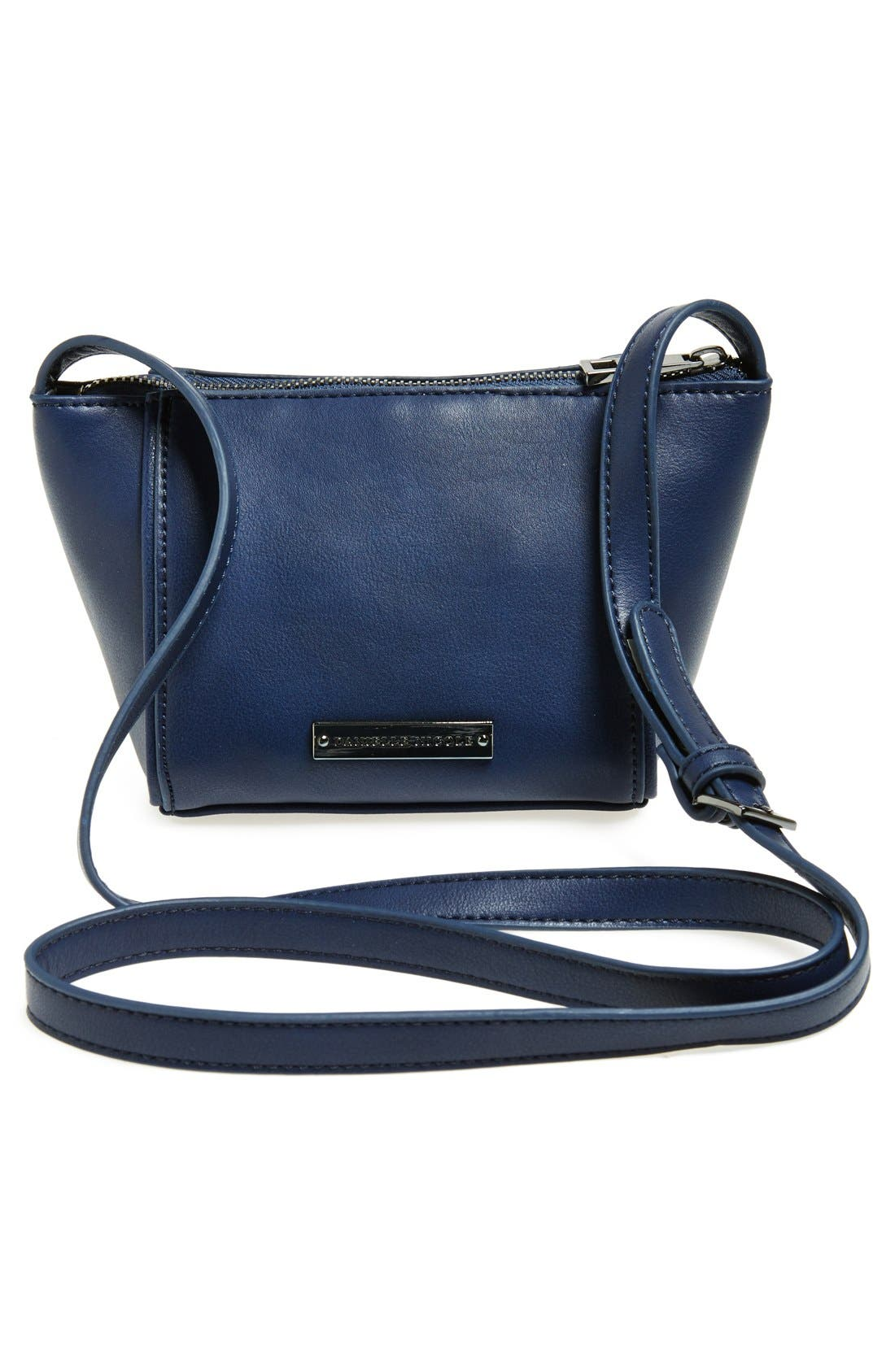 Alternate Image 4  - Danielle Nicole 'Dani' Crossbody Bag
