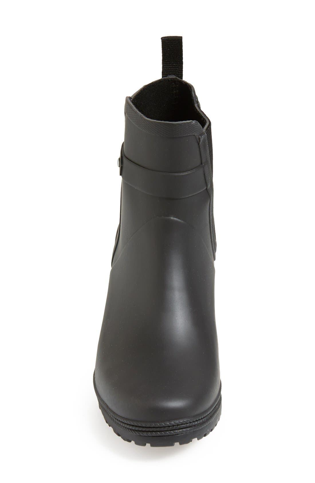 Alternate Image 3  - Tretorn 'Plask' Rain Boot (Women)