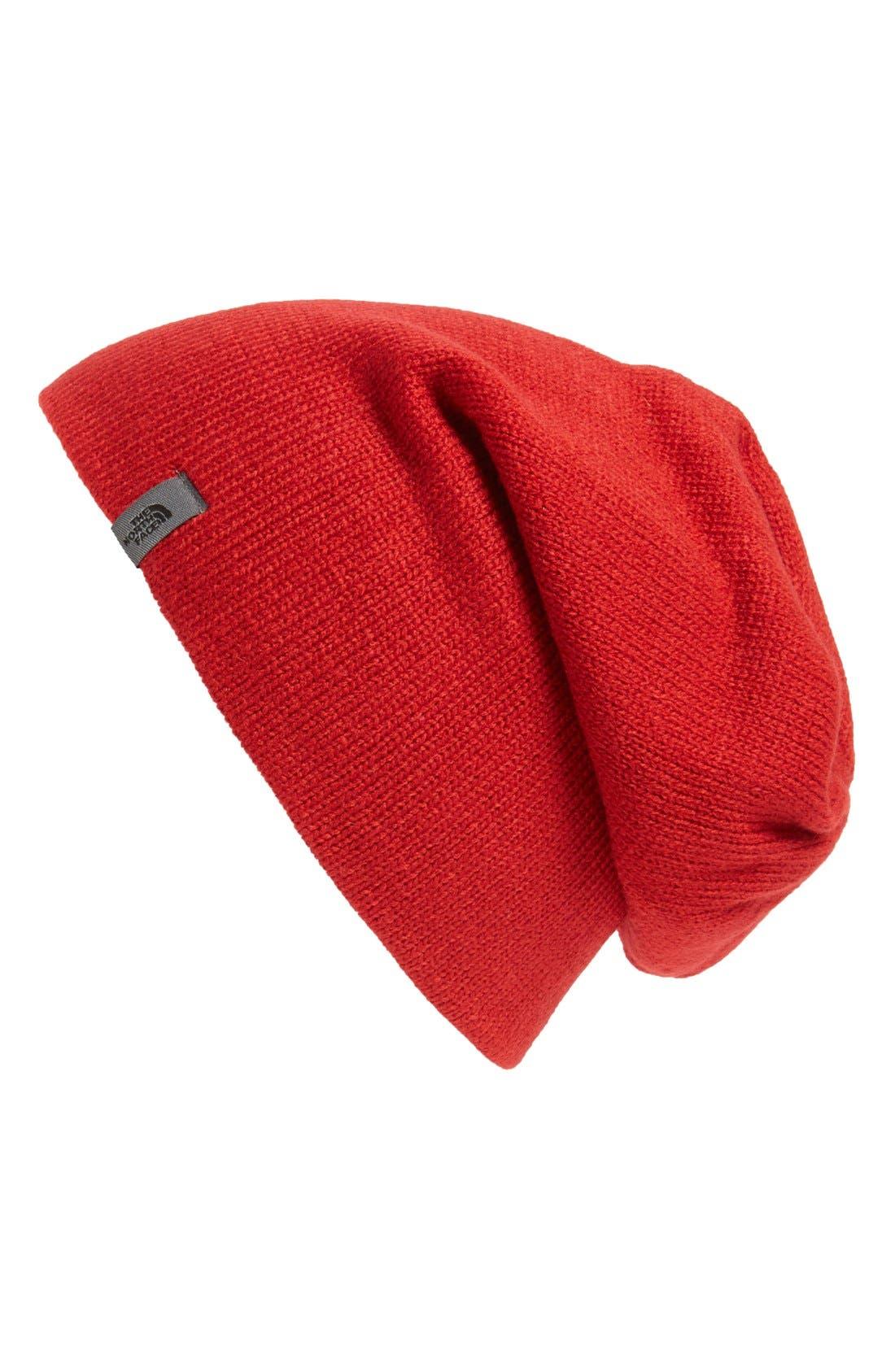Main Image - The North Face 'Any Grade' Knit Cap
