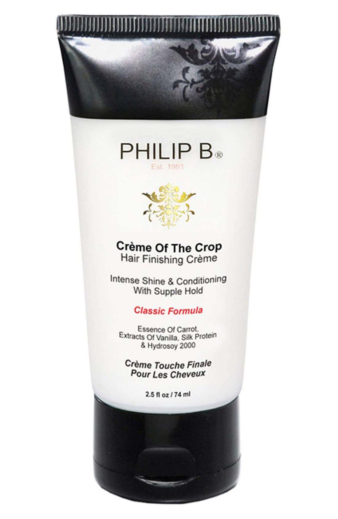 PHILIP B® 'Crème of the Crop' Hair Finishing Crème