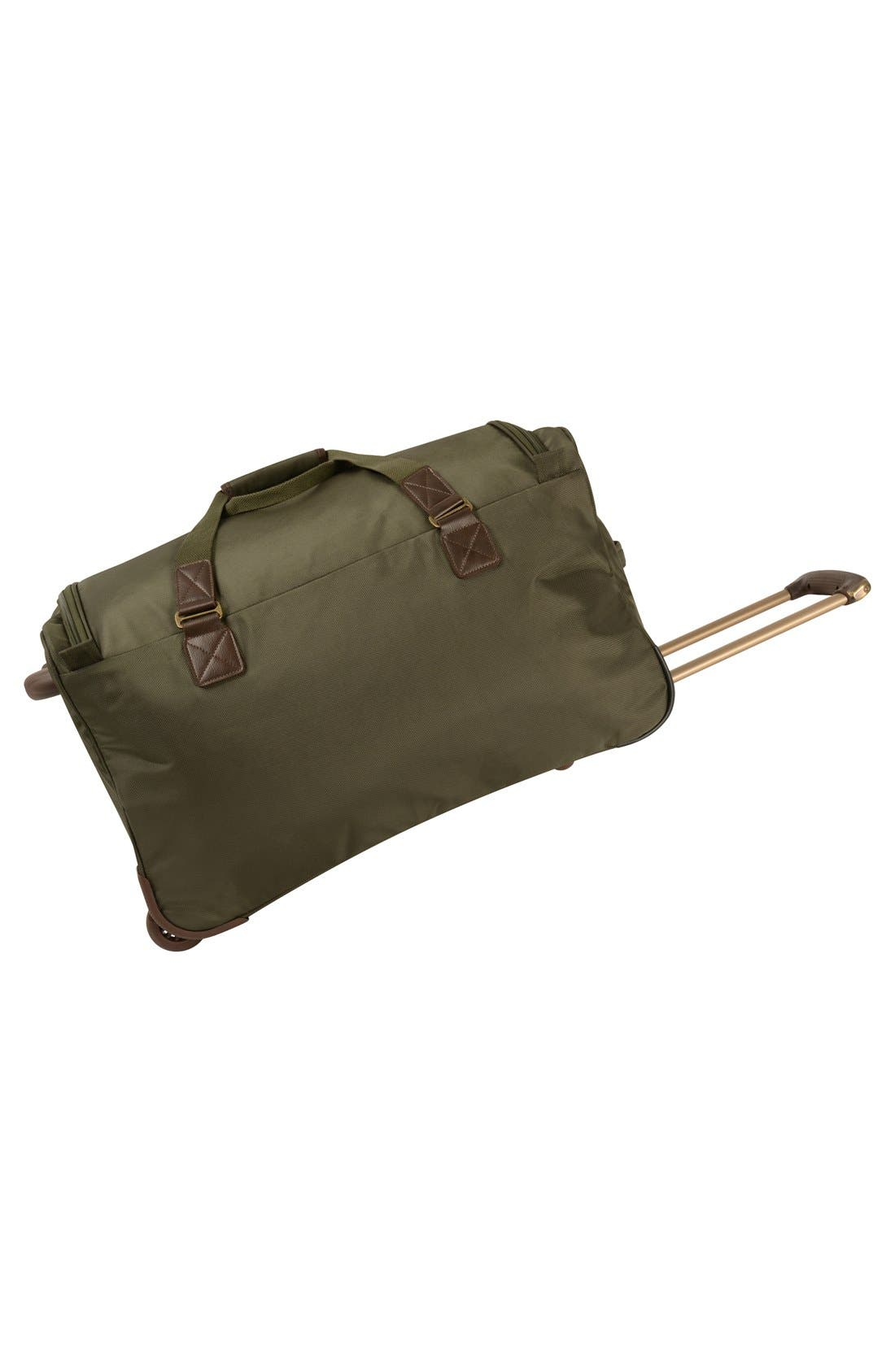 Alternate Image 3  - Tommy Bahama 'Surge' Wheeled Duffel Bag (27 Inch)