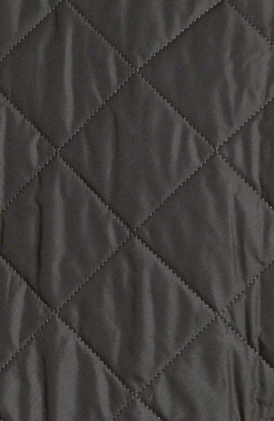 Alternate Image 6  - Barbour 'Lowerdale' Trim Fit Quilted Vest