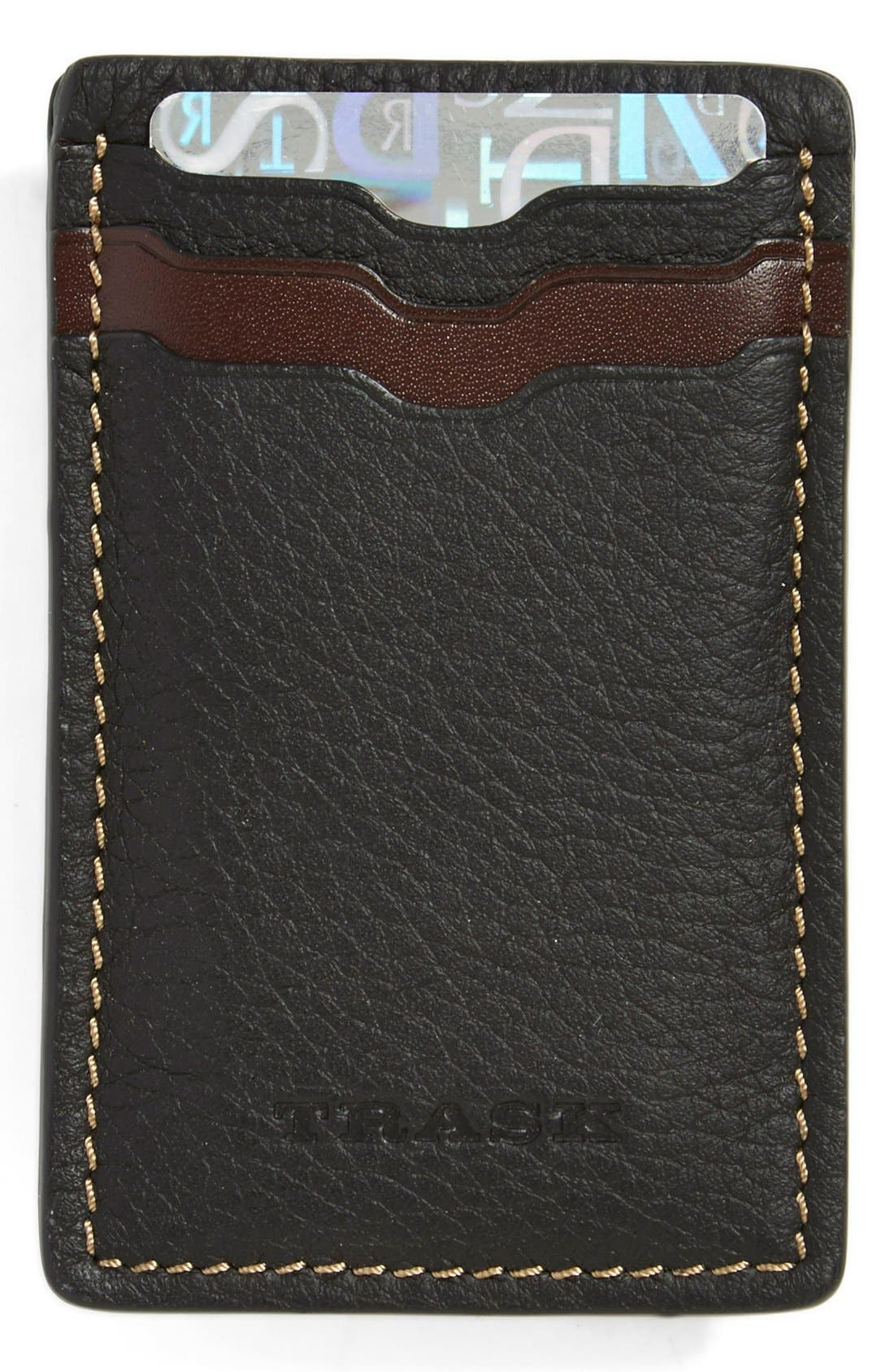 TRASK Jackson Card Case