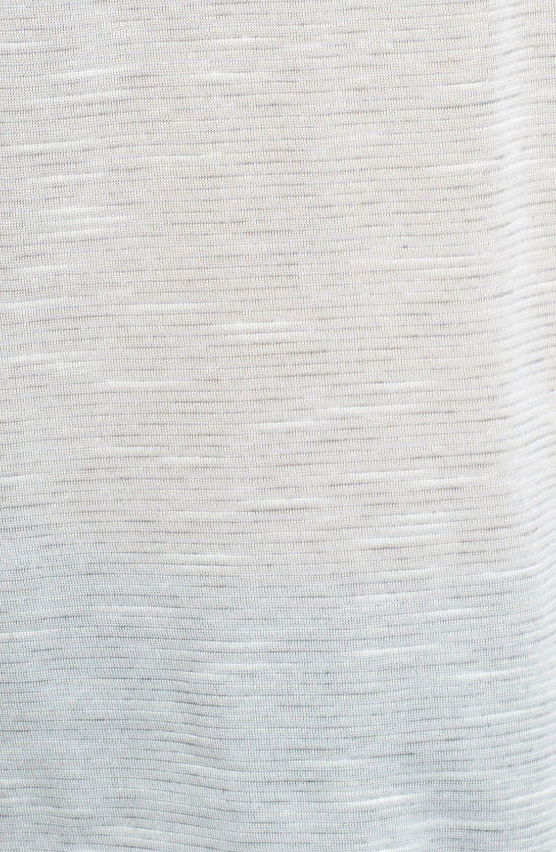 Alternate Image 3  - Pleione Colorblock Stripe Top