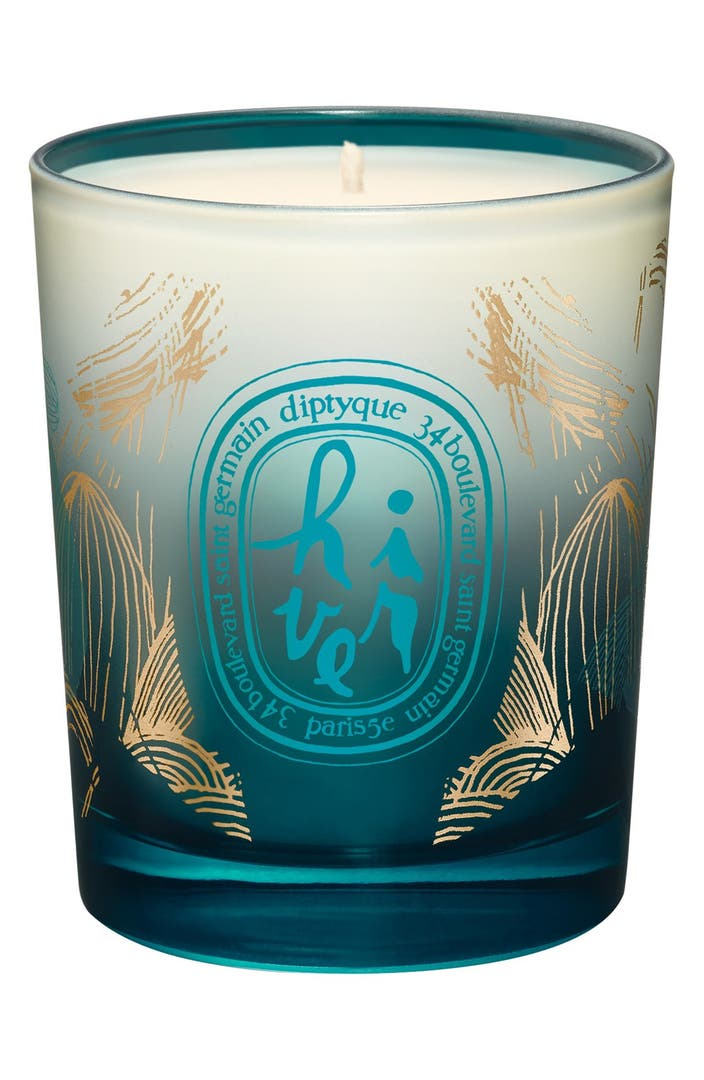 Diptyque 39 winter 39 candle nordstrom for Where to buy diptyque candles