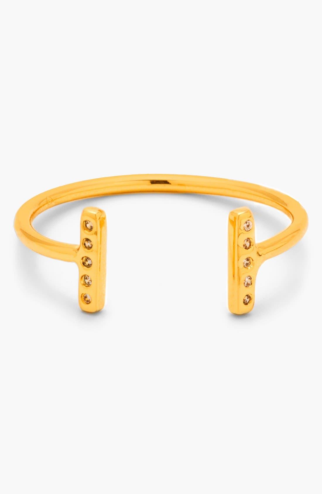 Main Image - gorjana 'Vesta' Open Ring