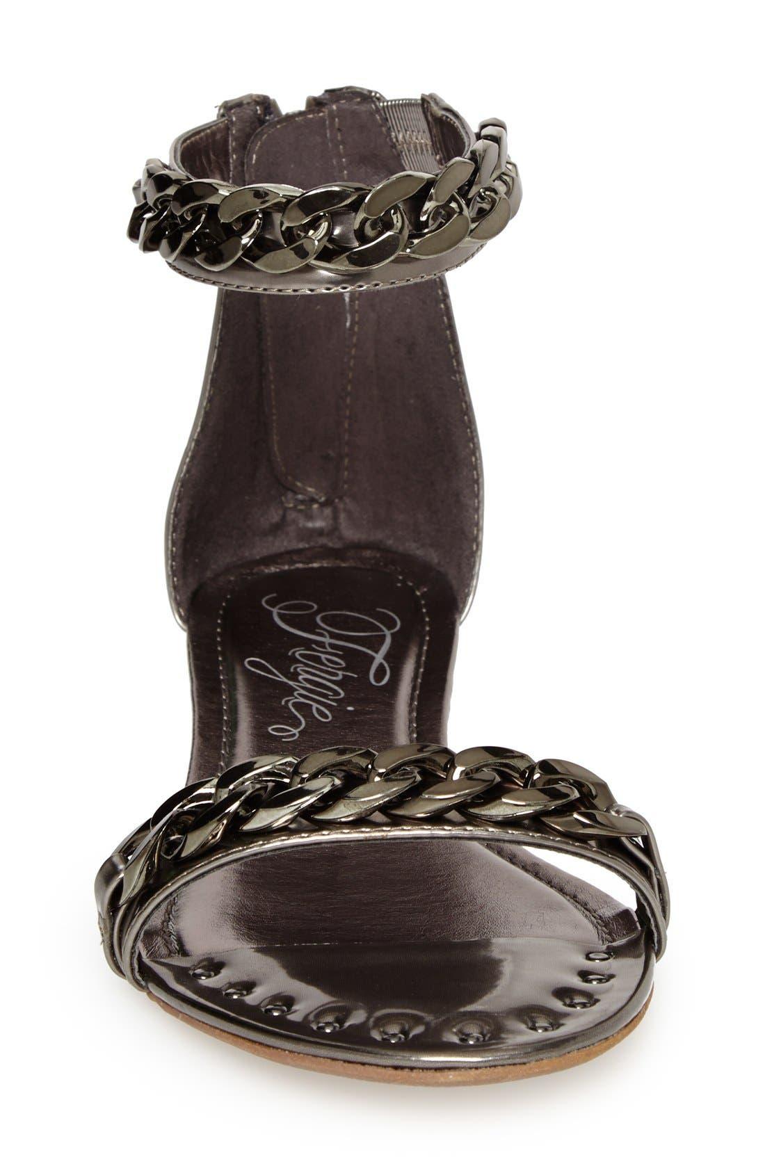 Alternate Image 3  - Fergie 'Grind' Sandal (Women)