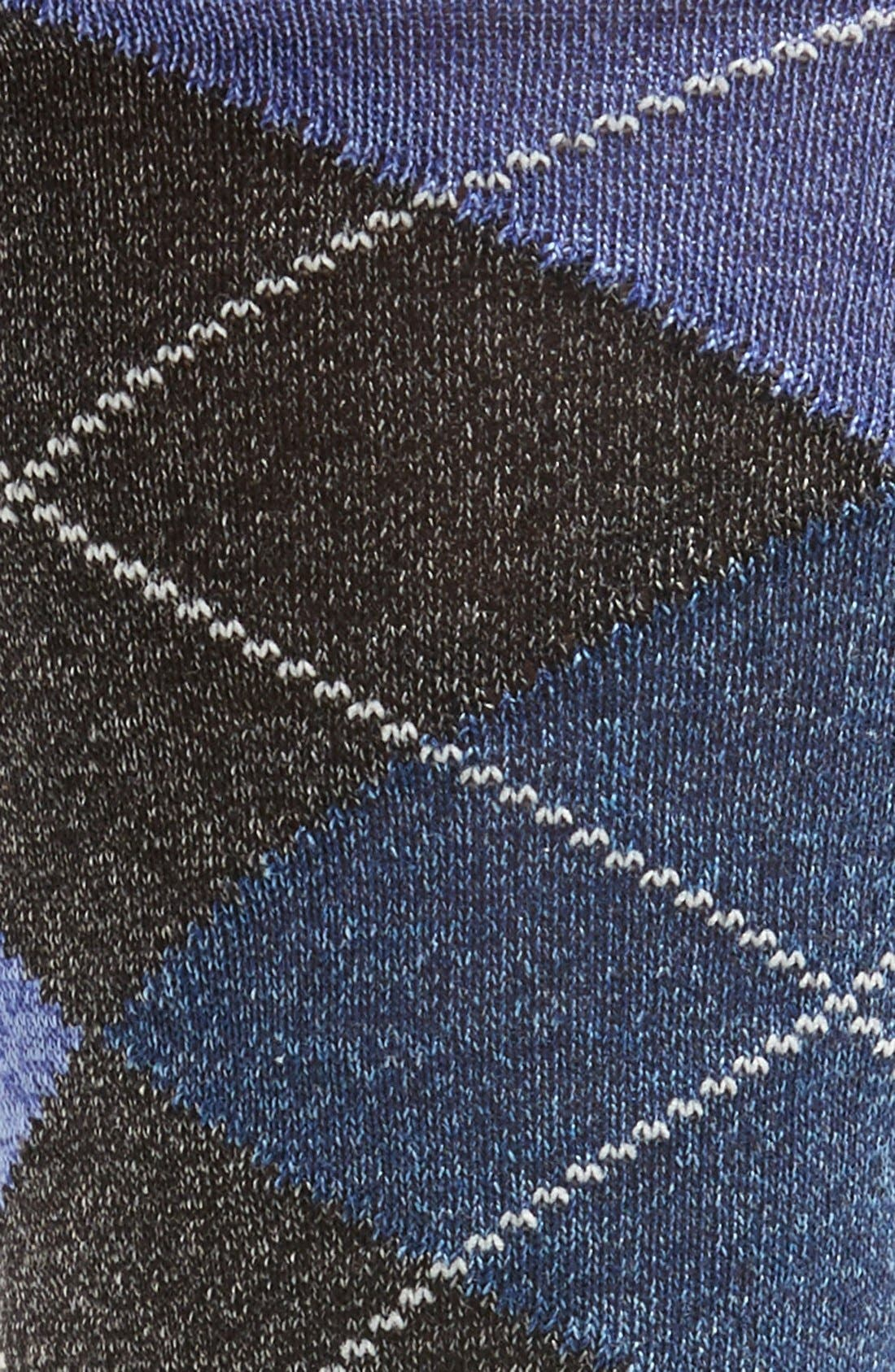 Alternate Image 2  - Marcoliani Argyle Socks