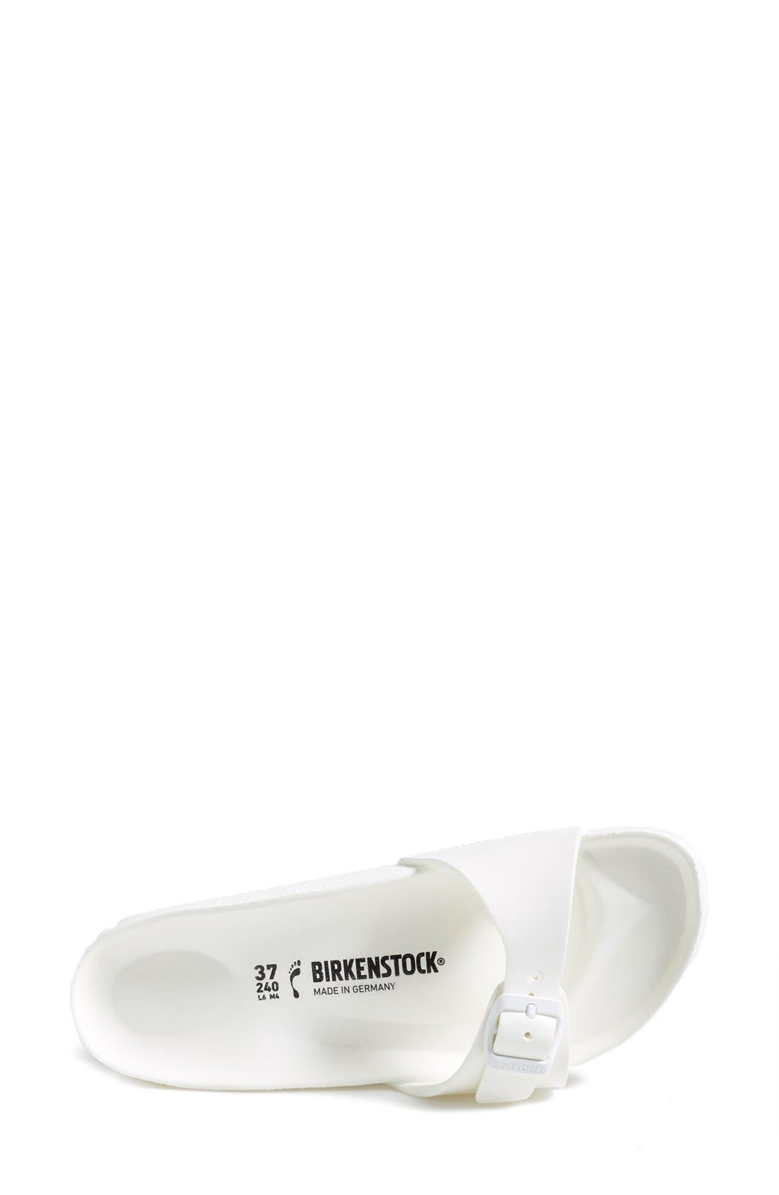 Alternate Image 3  - Birkenstock 'Essentials - Madrid' Slide Sandal (Women)