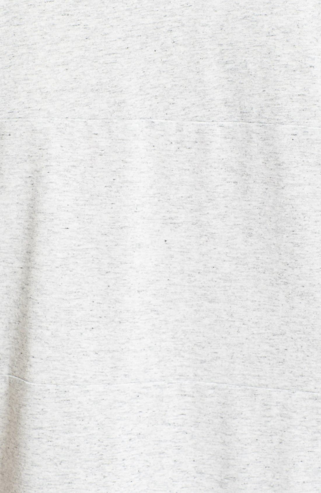 Alternate Image 5  - wings + horns x adidas Cotton Blend T-Shirt