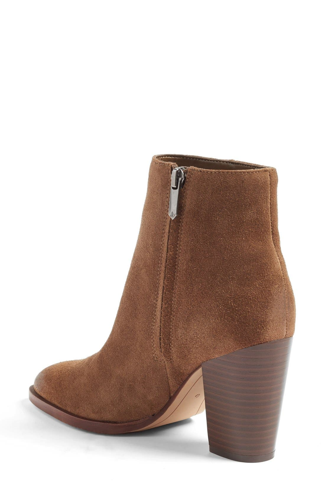 Alternate Image 2  - Sam Edelman 'Blake' Bootie (Women)