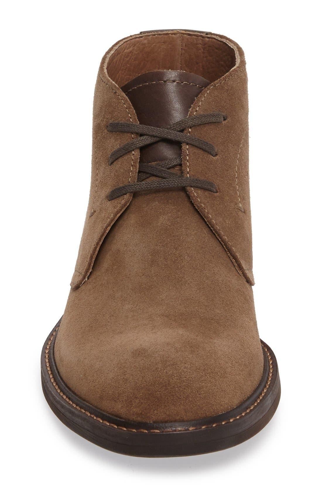 Alternate Image 3  - 1901 Barrett Chukka Boot (Men)