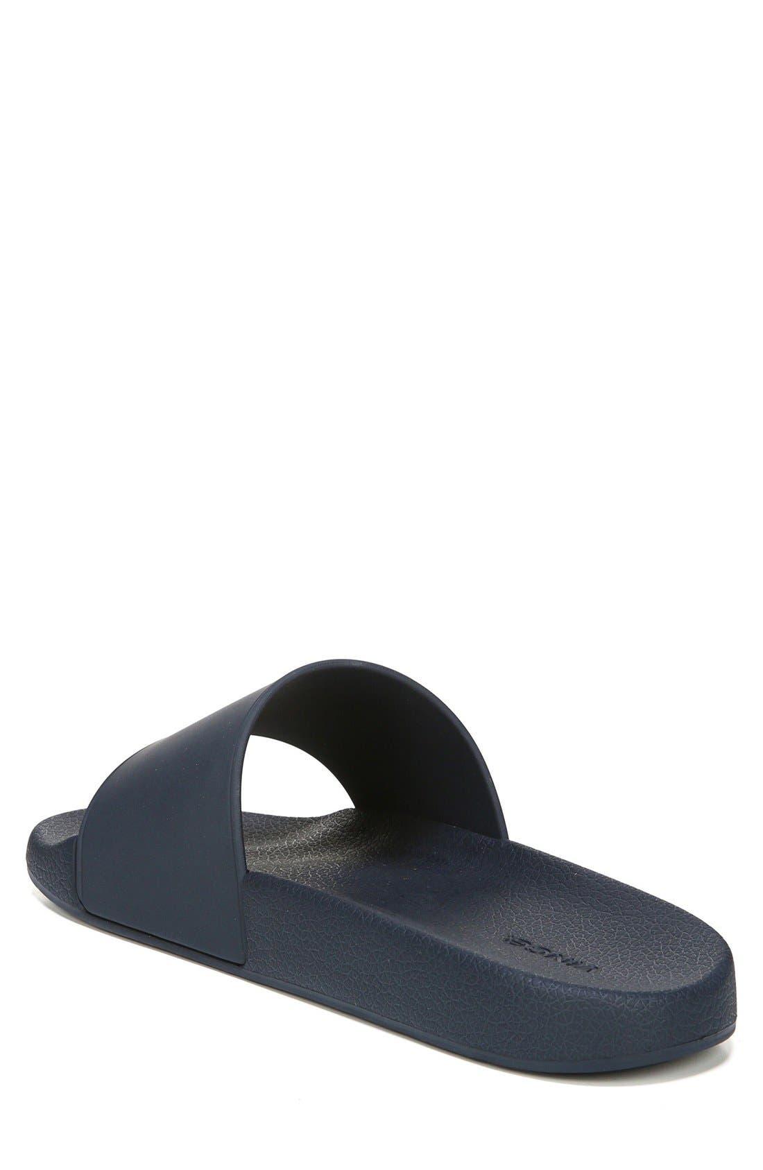 Westcoast Sport Sandal,                             Alternate thumbnail 2, color,                             Coastal Blue