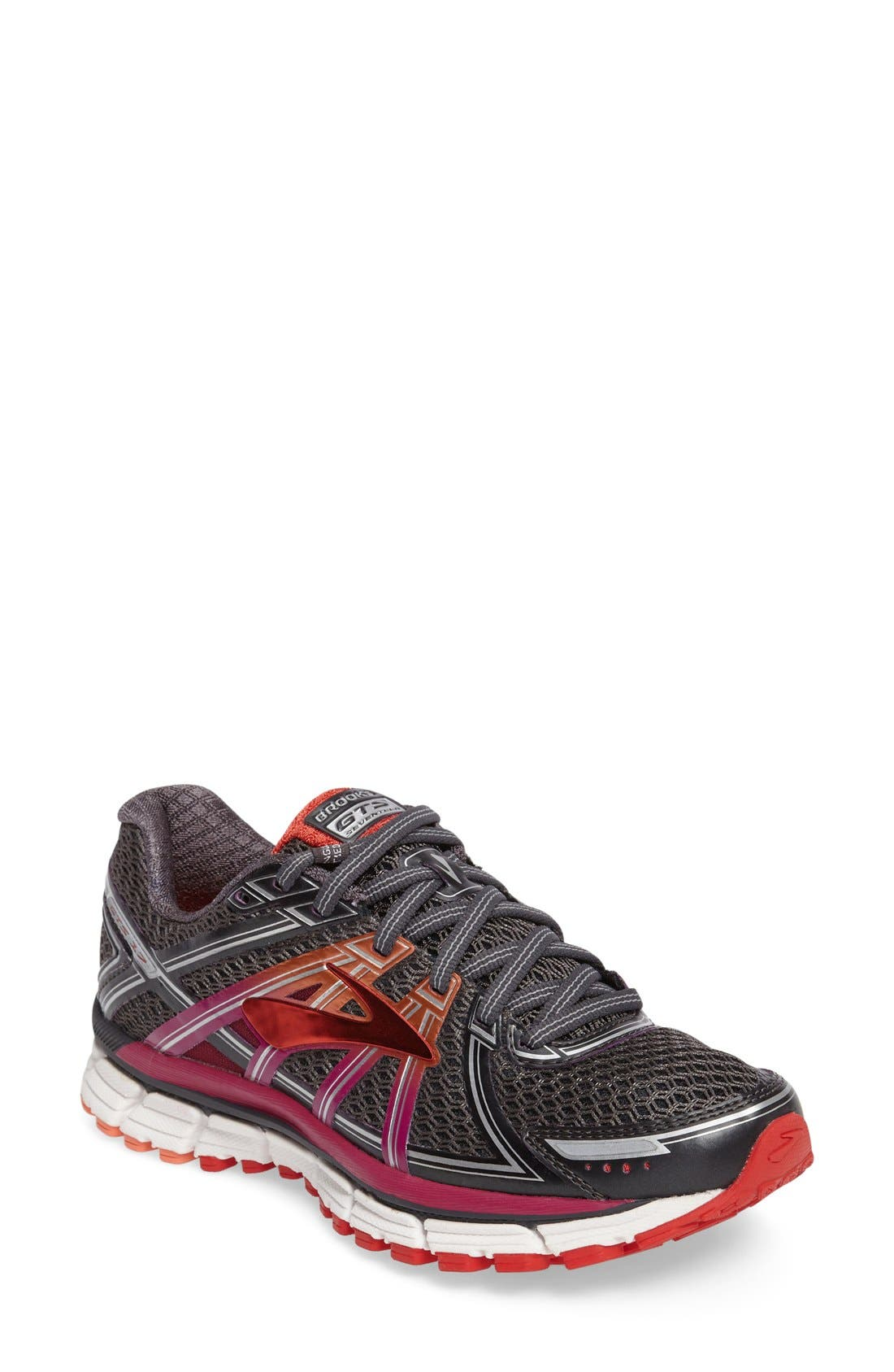 Brooks Adrenaline GTS 17 Running Shoe (Women)