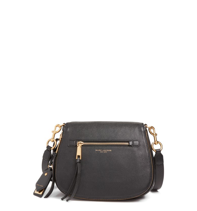 92d864d5c Marc Jacobs Leather Crossbody Purse | Stanford Center for ...