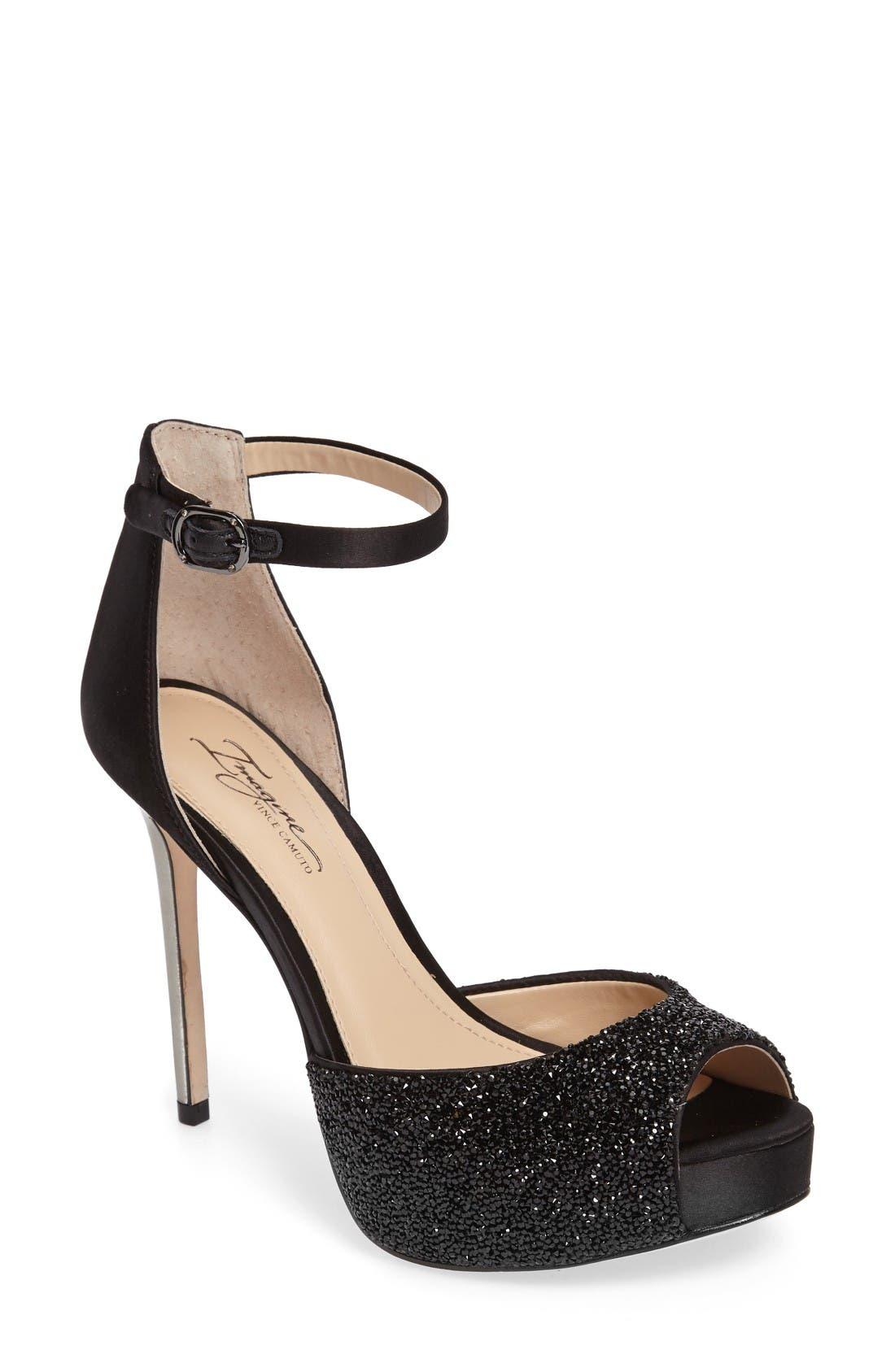 Imagine by Vince Camuto Karleigh Platform Sandal (Women)