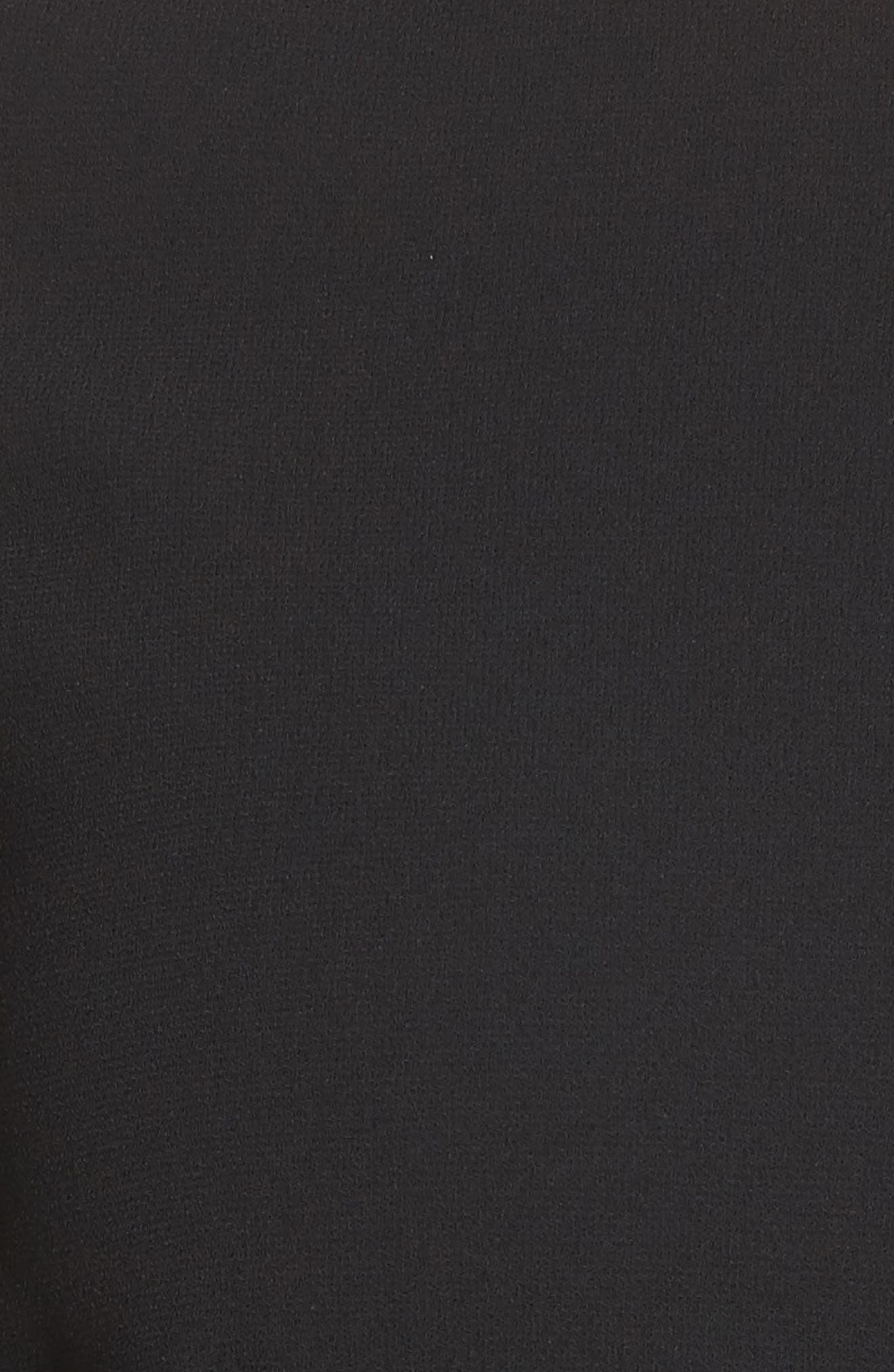 Alternate Image 5  - Jill Jill Stuart Bell Sleeve Dress