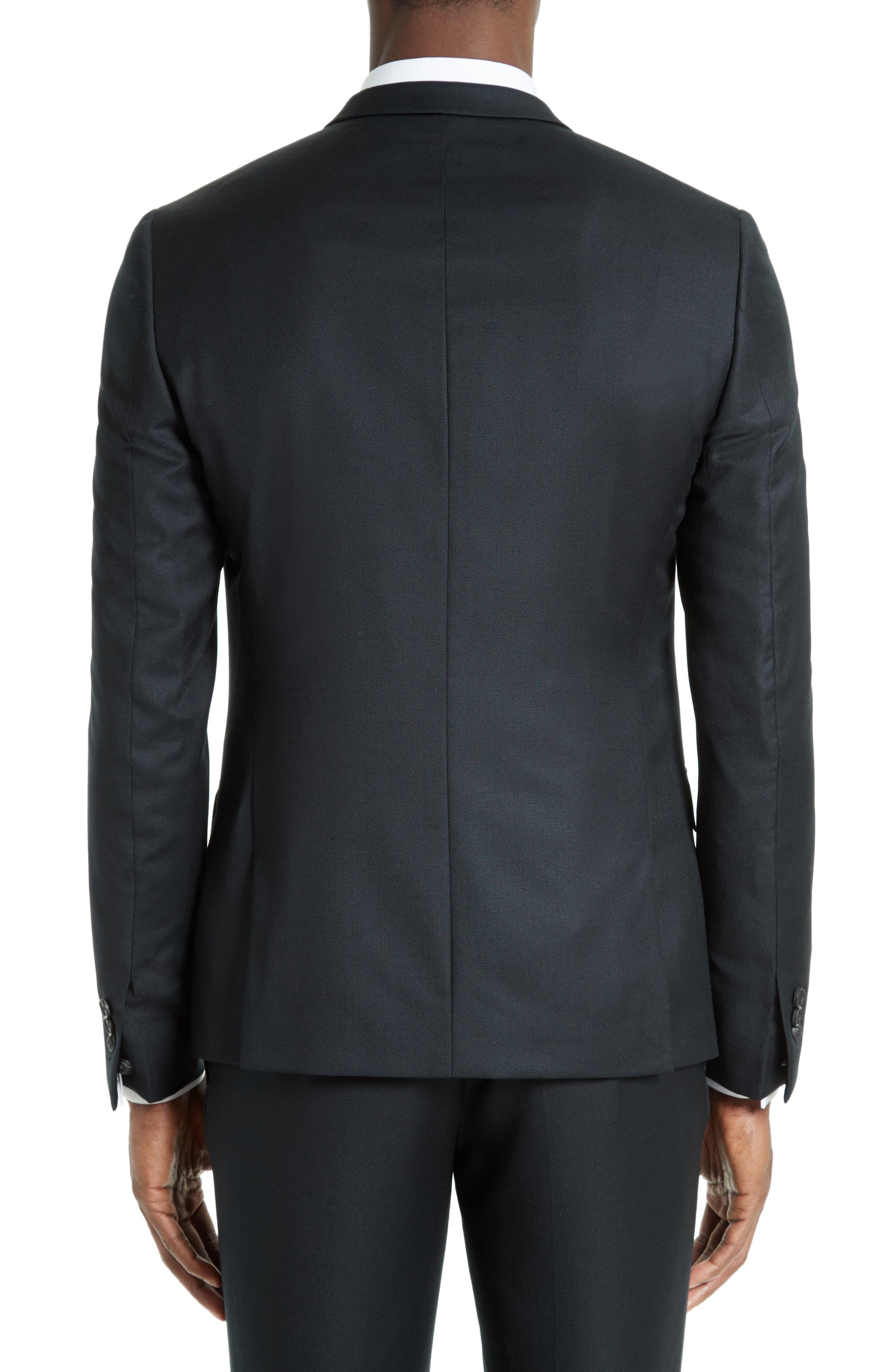 Alternate Image 2  - The Kooples Wool Piqué Sport Coat