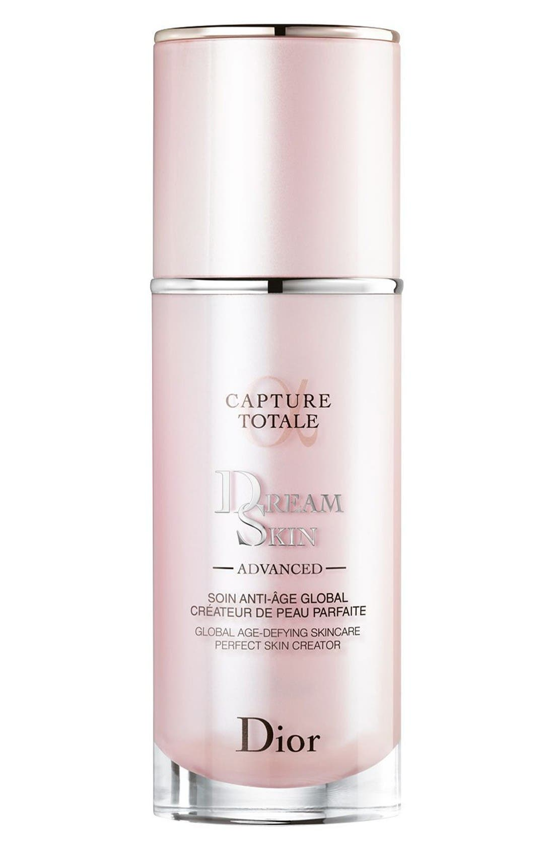 Alternate Image 1 Selected - Dior Capture Totale DreamSkin Advanced Perfect Skin Creator