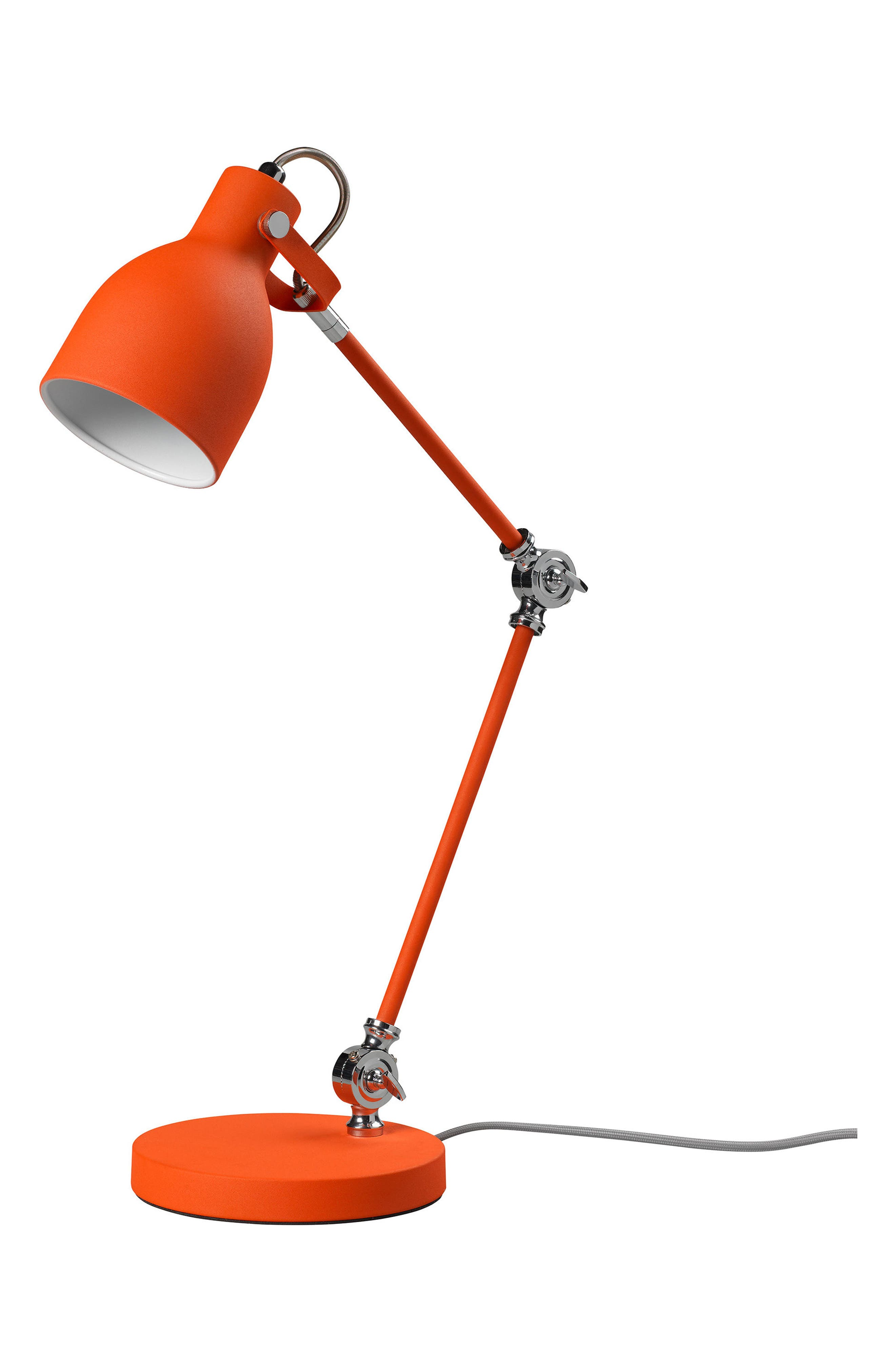 Main Image - Wild and Wolf Task Lamp