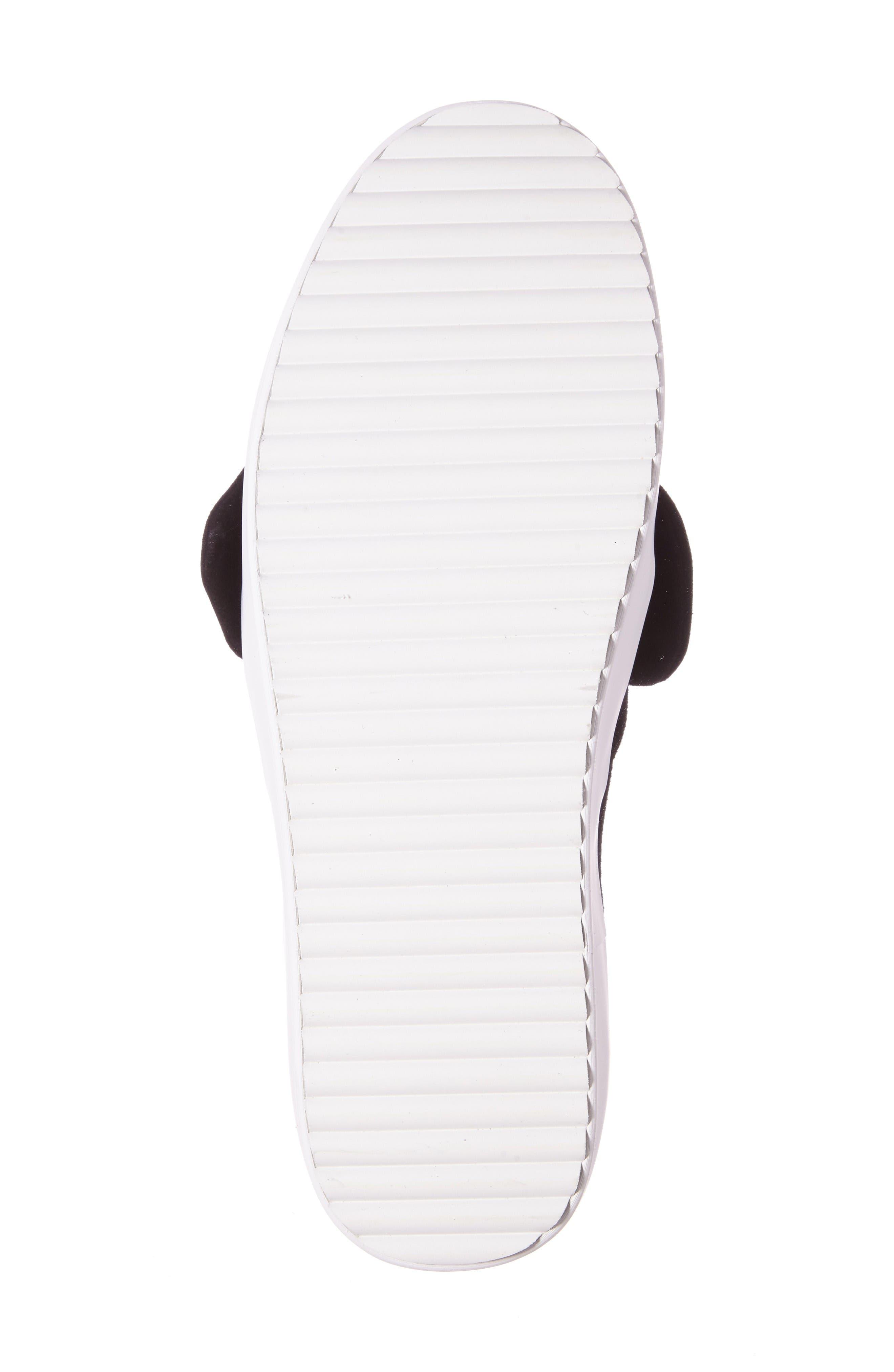 Alternate Image 4  - Rebecca Minkoff Stacey Bow Platform Sneaker (Women)
