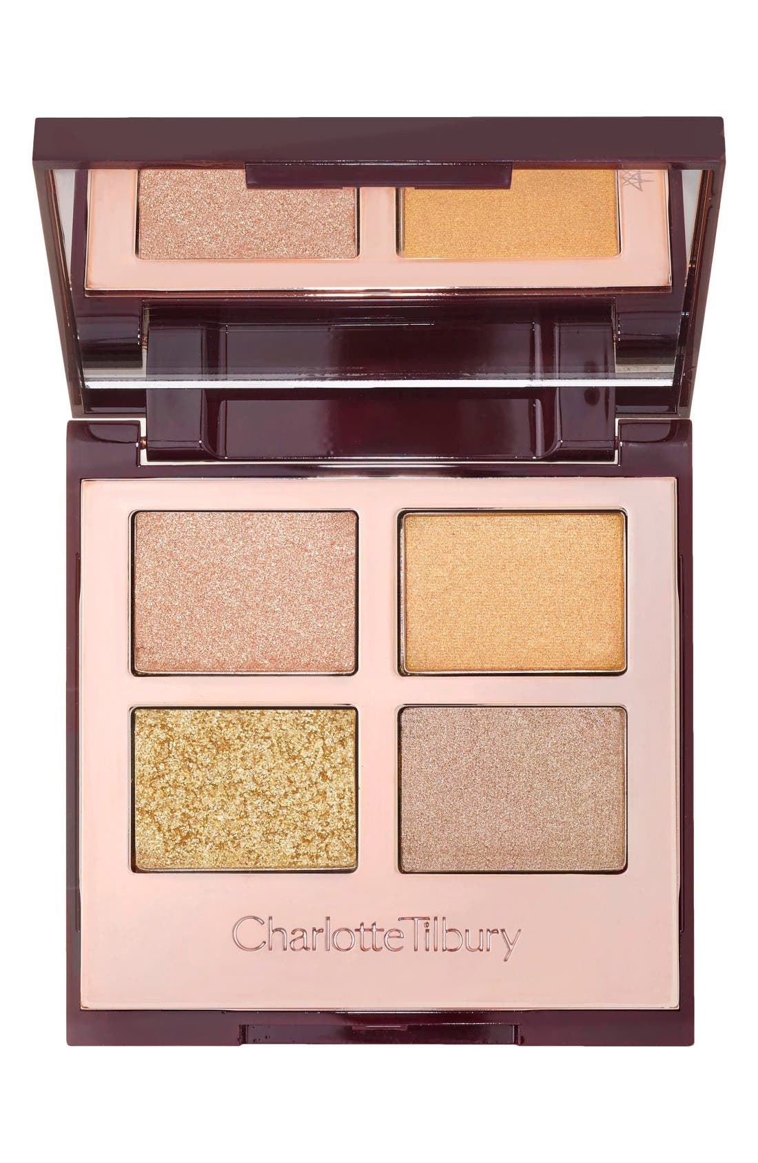 Alternate Image 5  - Charlotte Tilbury Dreamy Look in a Clutch Collection