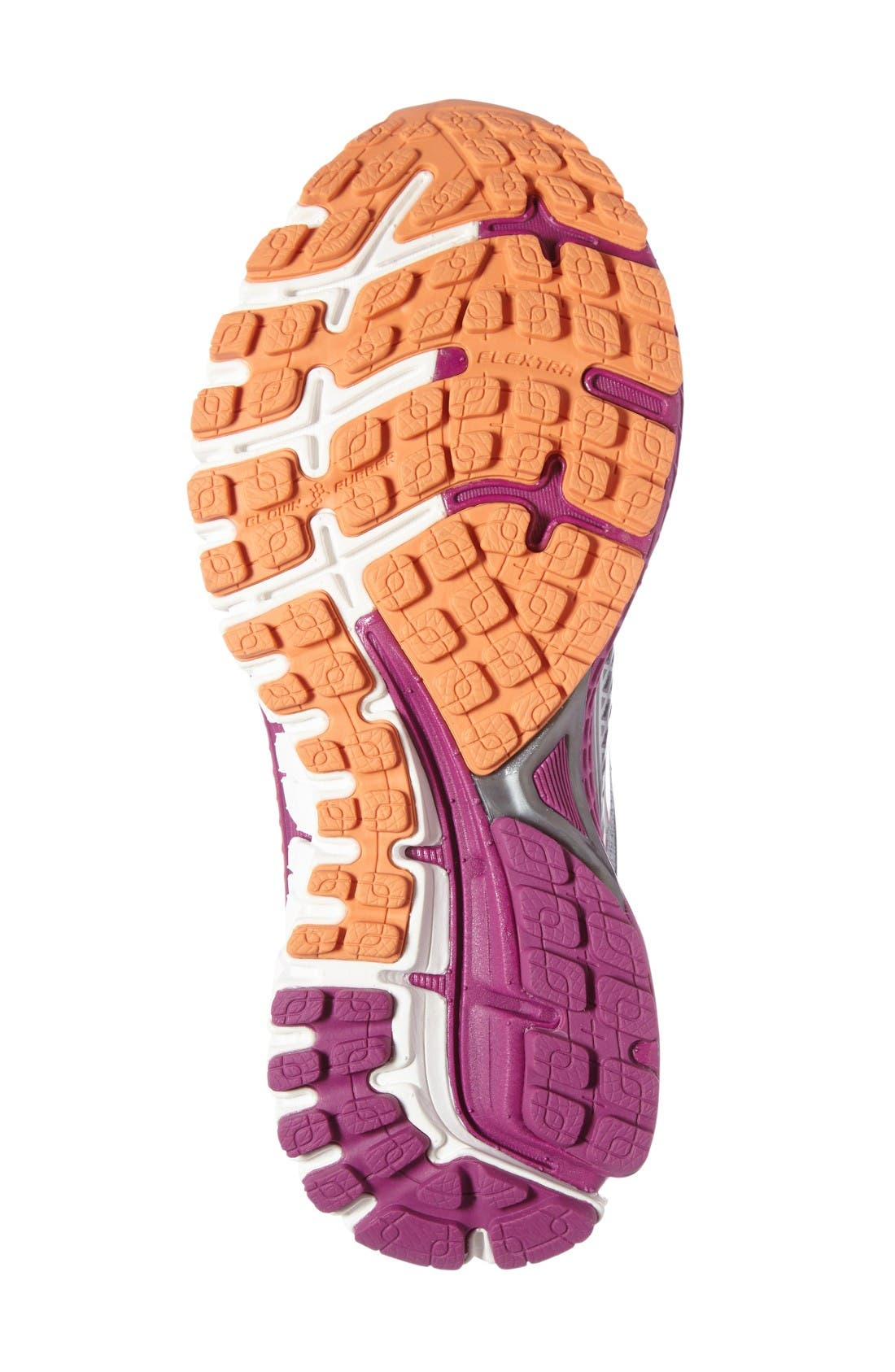 Alternate Image 4  - Brooks Defyance 9 Running Shoe (Women)