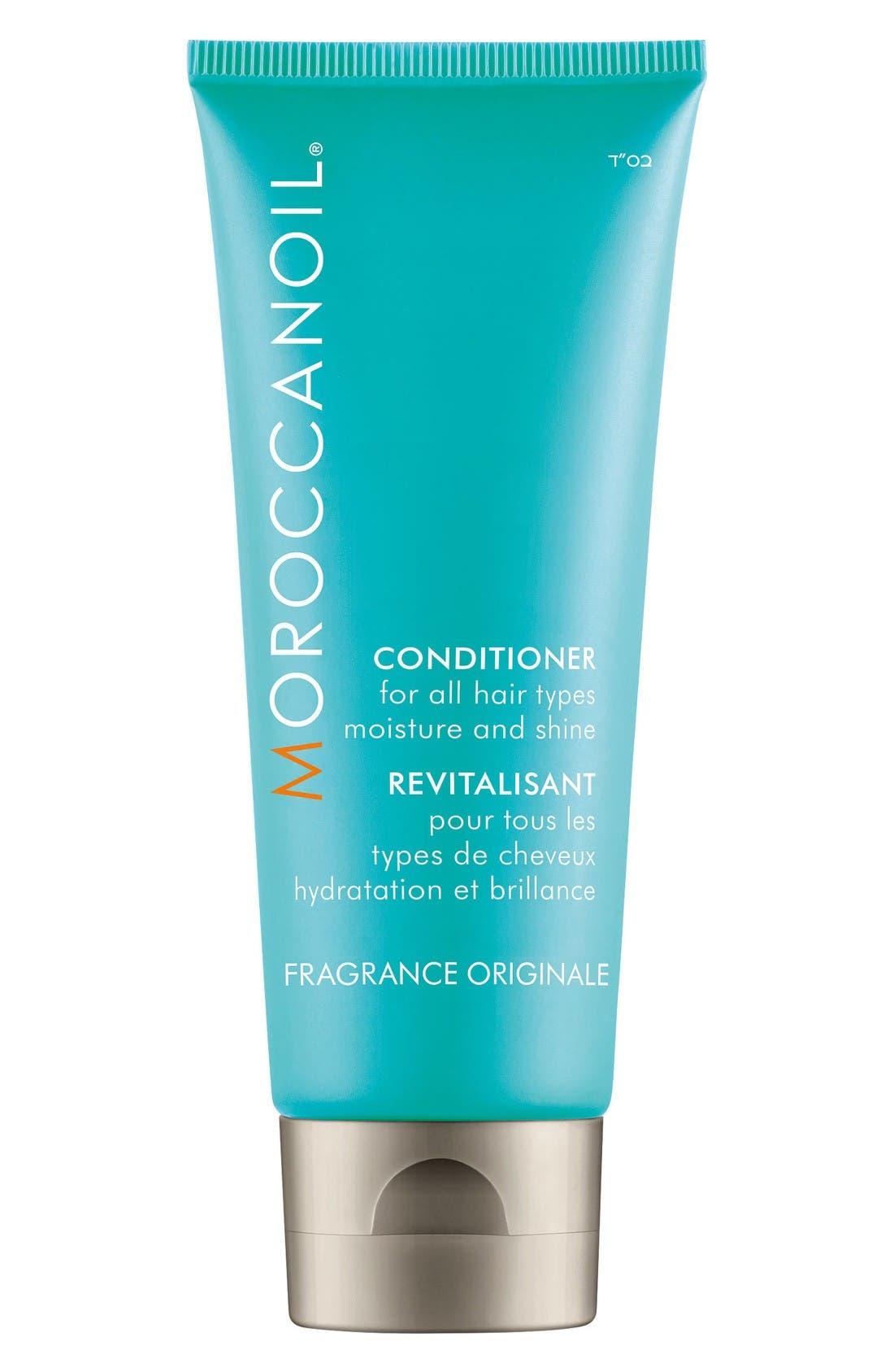 Moisture & Shine Conditioner,                         Main,                         color, Fragrance Originale
